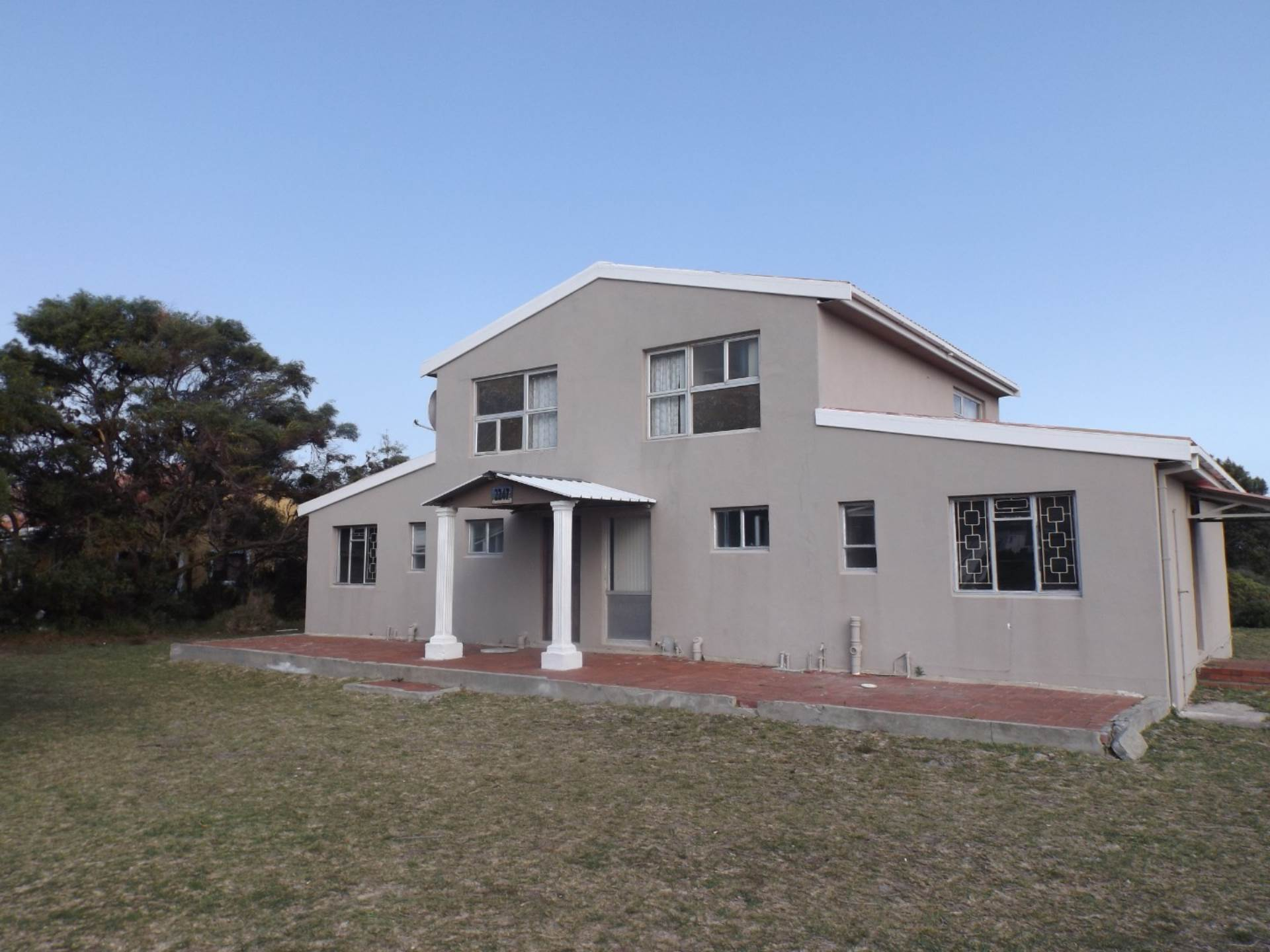 4 BedroomHouse For Sale In Bettys Bay