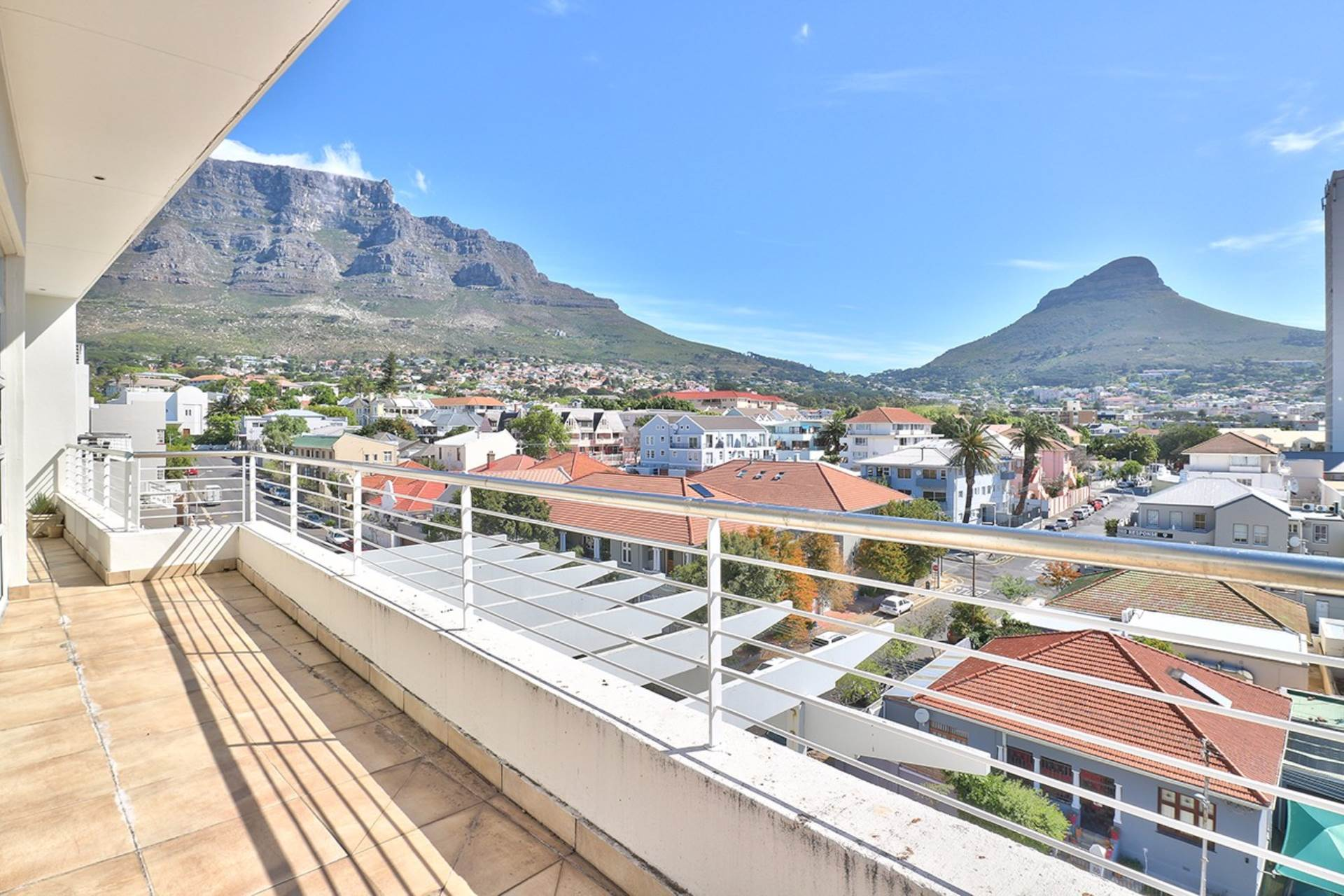 Cape Town, Gardens Property  | Houses For Sale Gardens, GARDENS, Penthouse 2 bedrooms property for sale Price:6,500,000