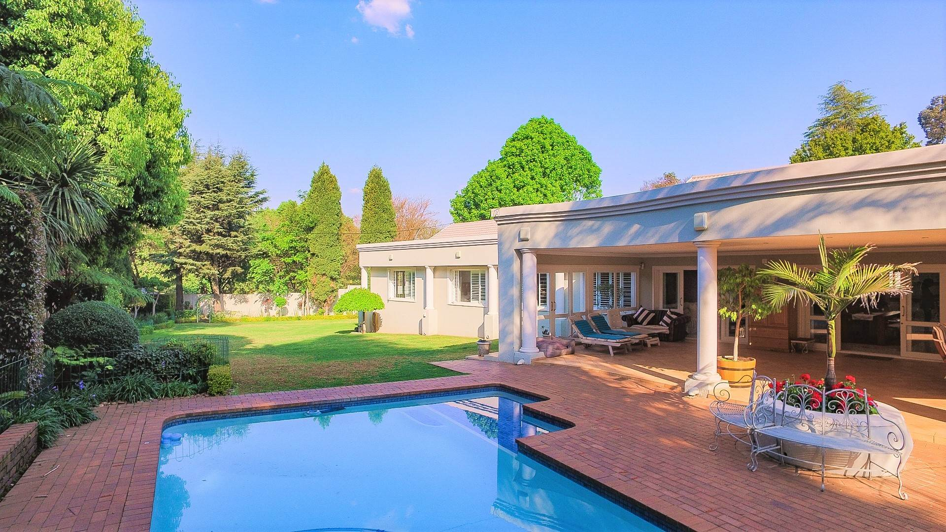4 BedroomHouse For Sale In Northcliff