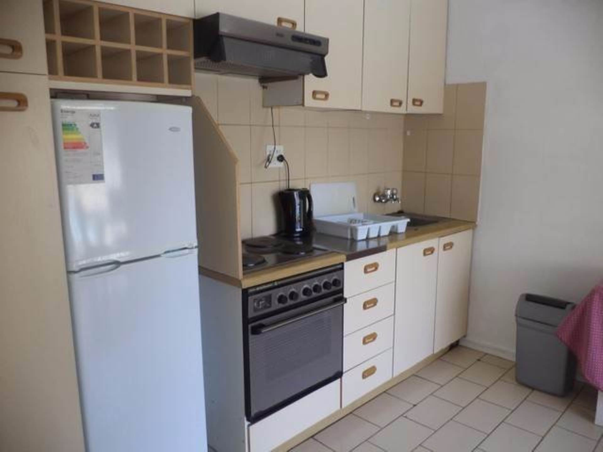 1 BedroomHouse To Rent In Houghton