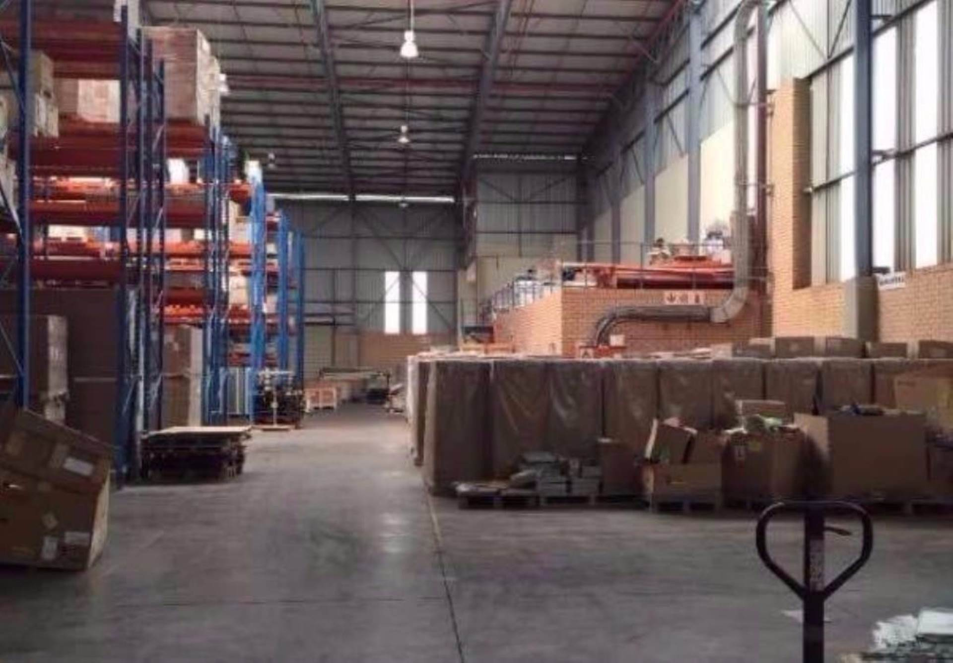 Industrial To Rent In Isando