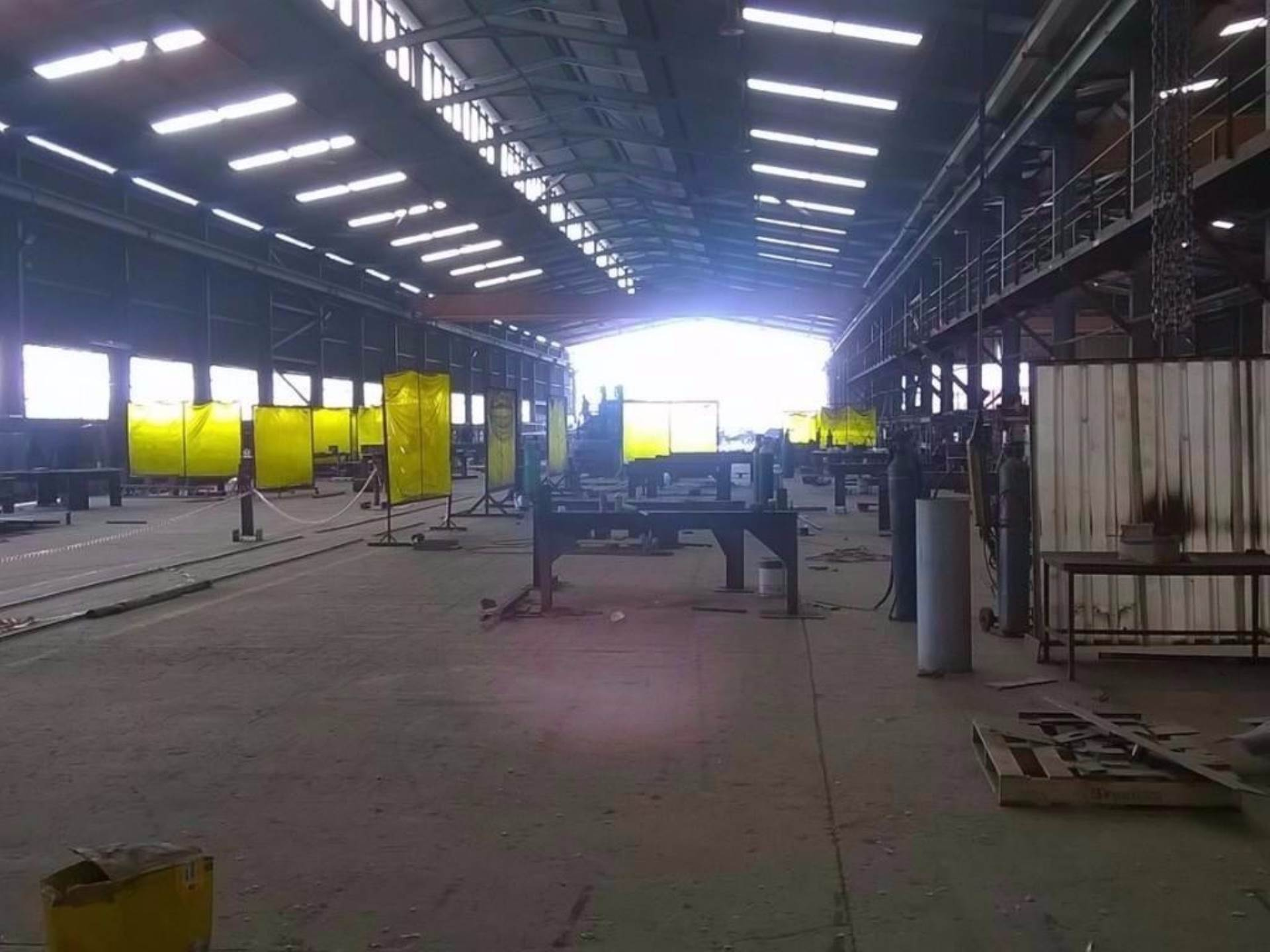 Industrial For Sale In Nuffield