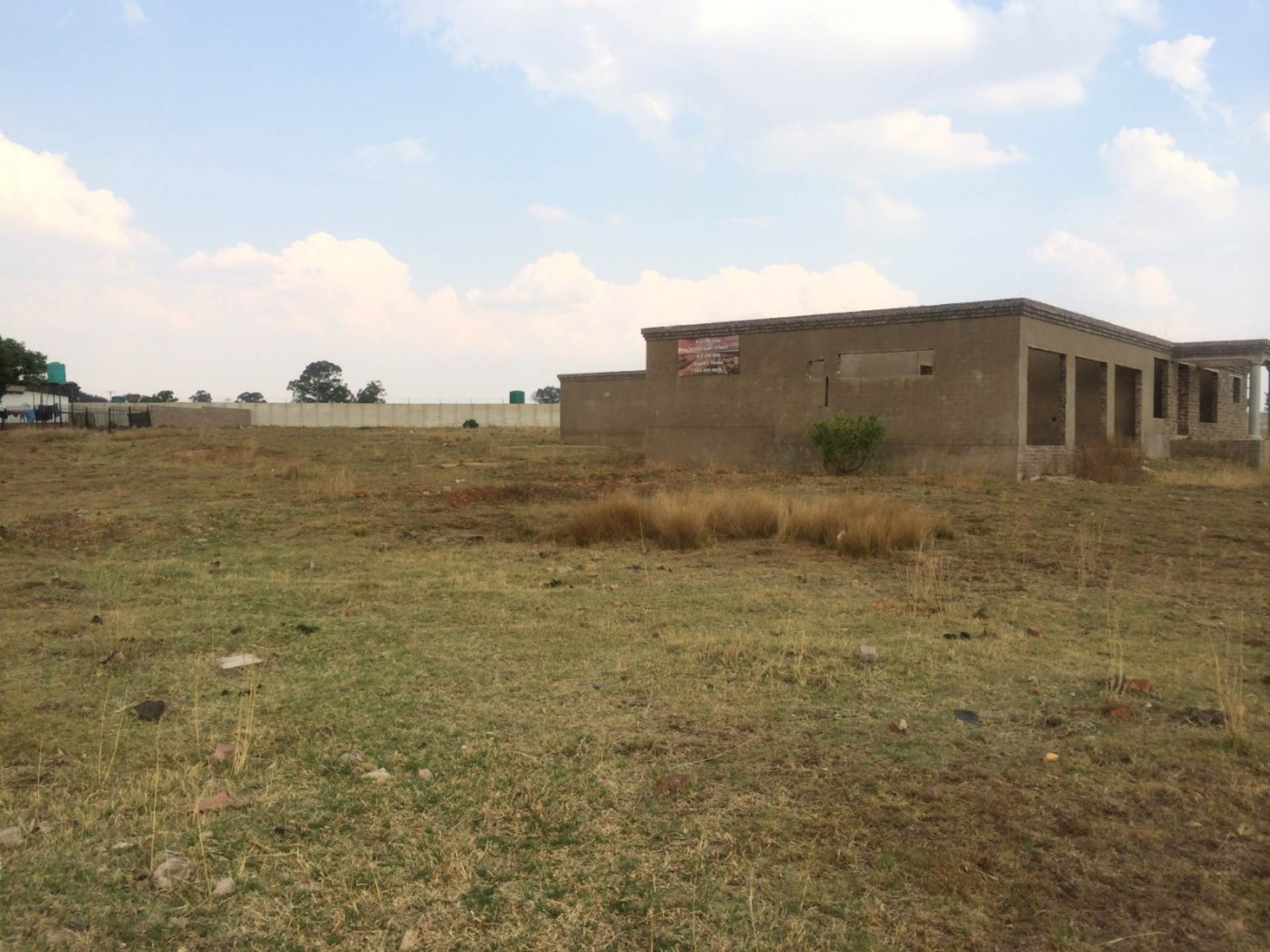 4 BedroomSmall Holding For Sale In Putfontein