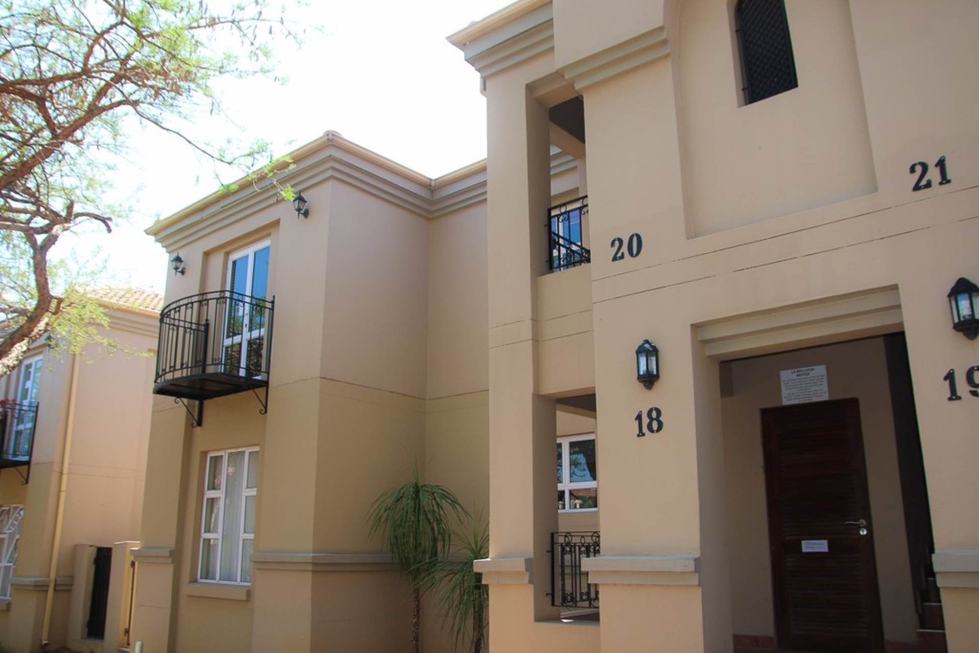 2 BedroomApartment To Rent In Eagle Canyon Golf Estate