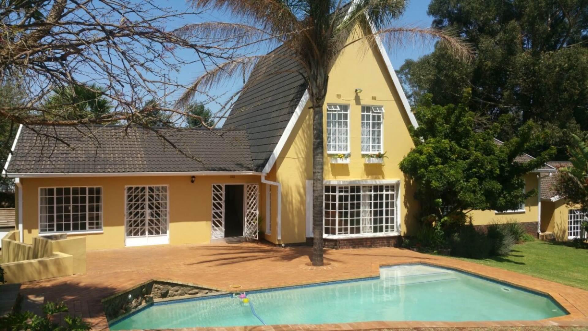 4 BedroomHouse For Sale In Rant En Dal