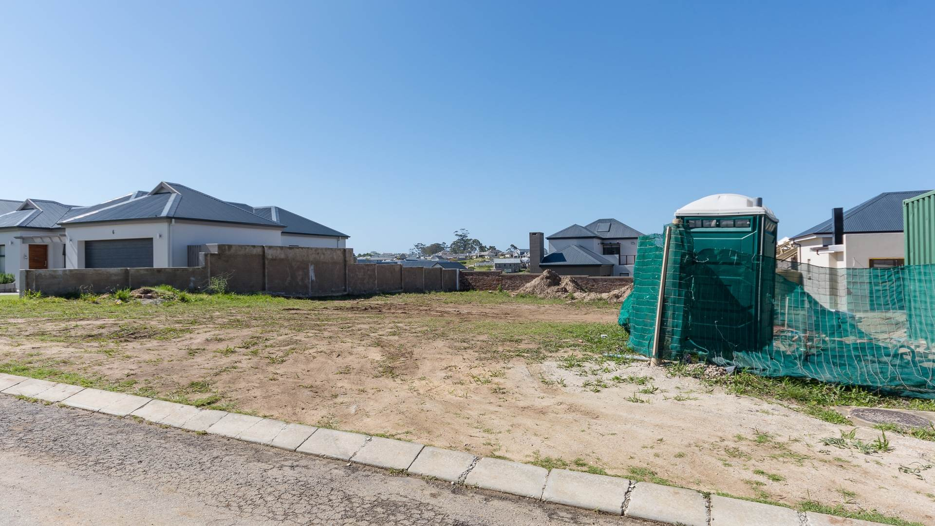 Vacant Land Residential For Sale In Kraaibosch Country Estate