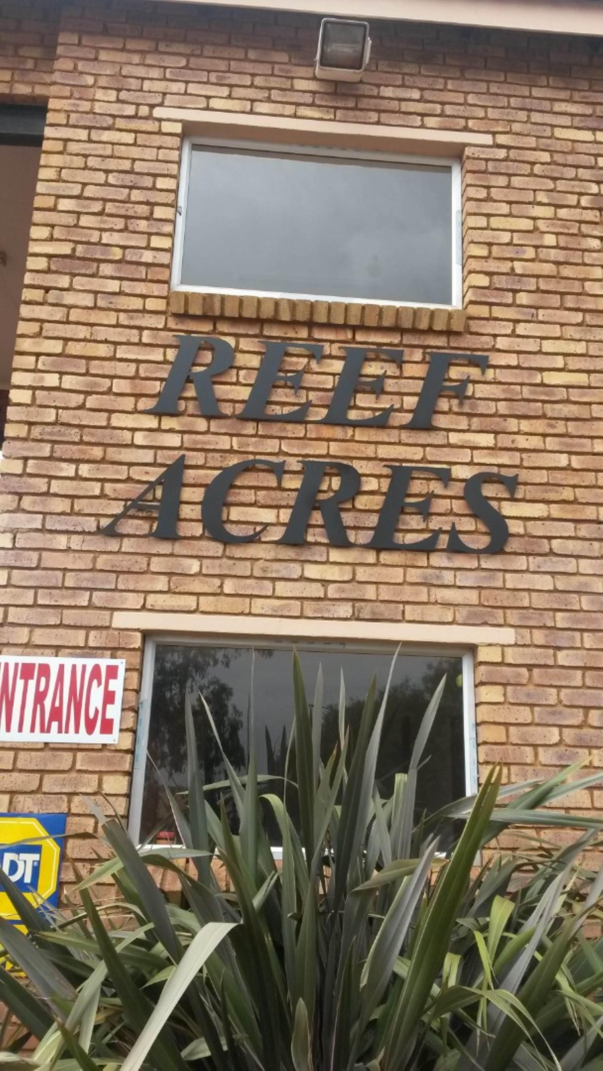 1 BedroomApartment To Rent In Krugersrus