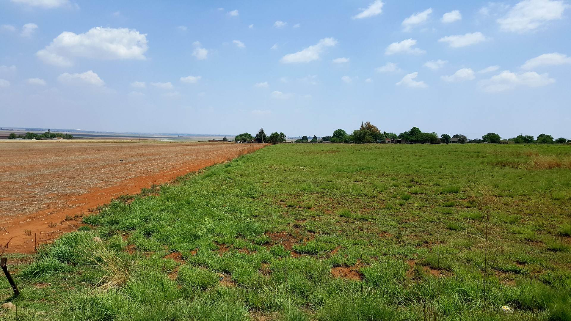 Vacant Land Agricultural For Sale In Droogefontein