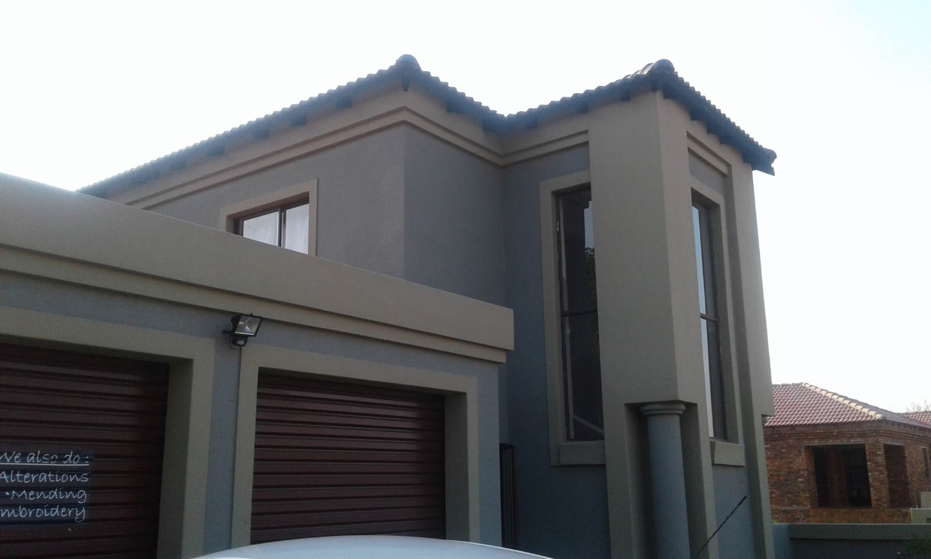 3 BedroomHouse For Sale In Amandasig & Ext
