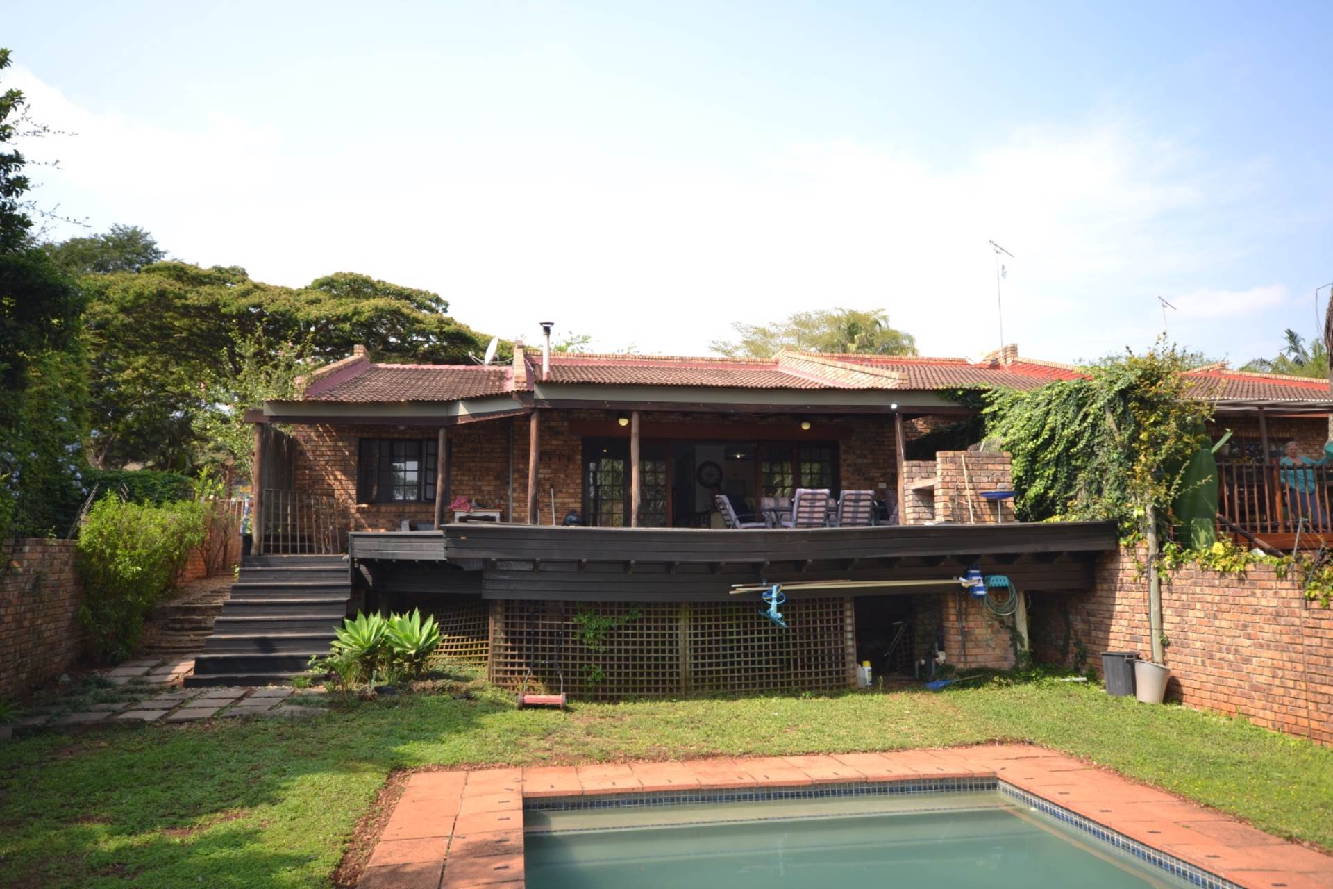 3 BedroomHouse For Sale In Kingsview