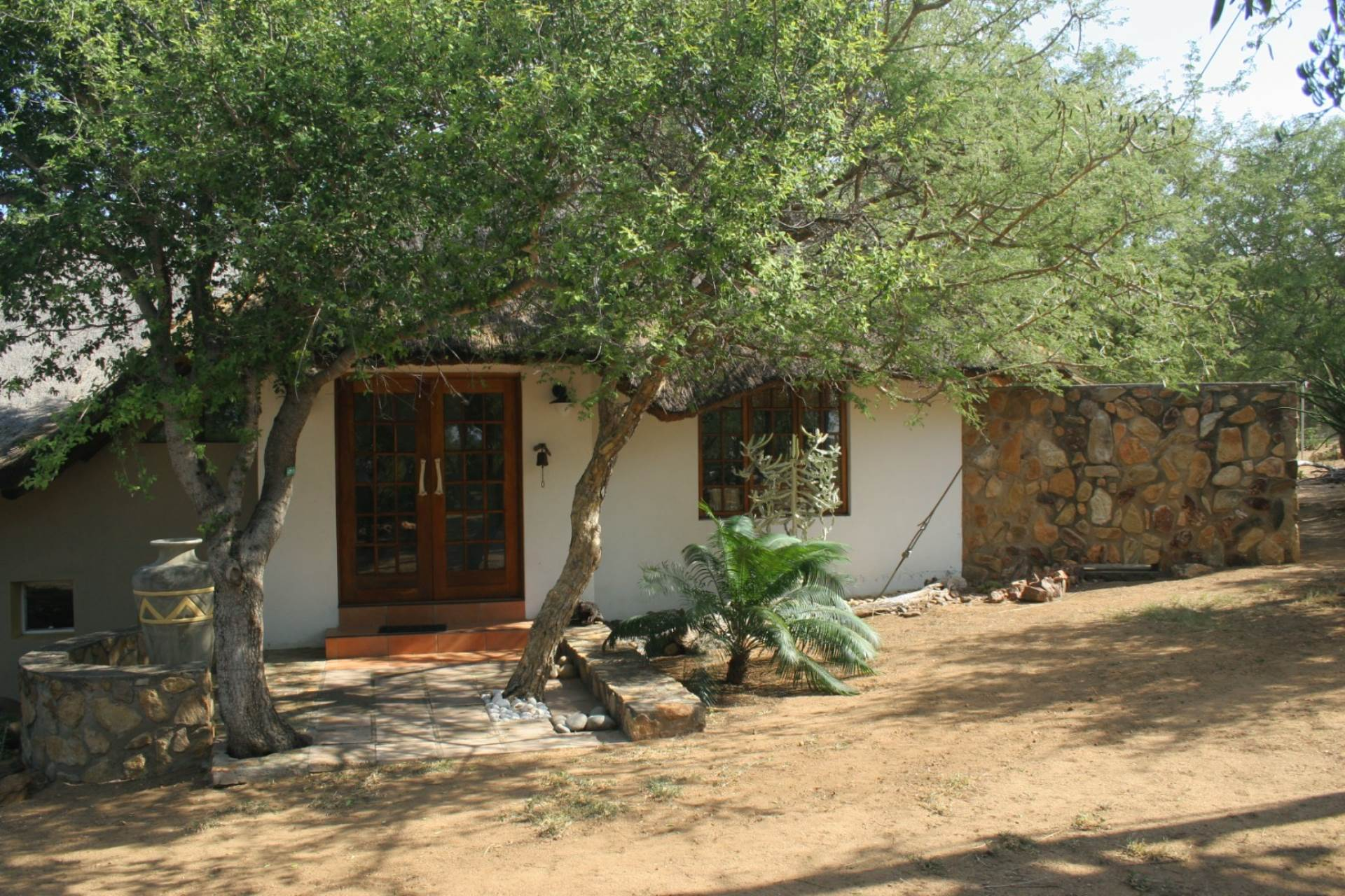 4 BedroomHouse To Rent In Ndlovumzi Nature Reserve