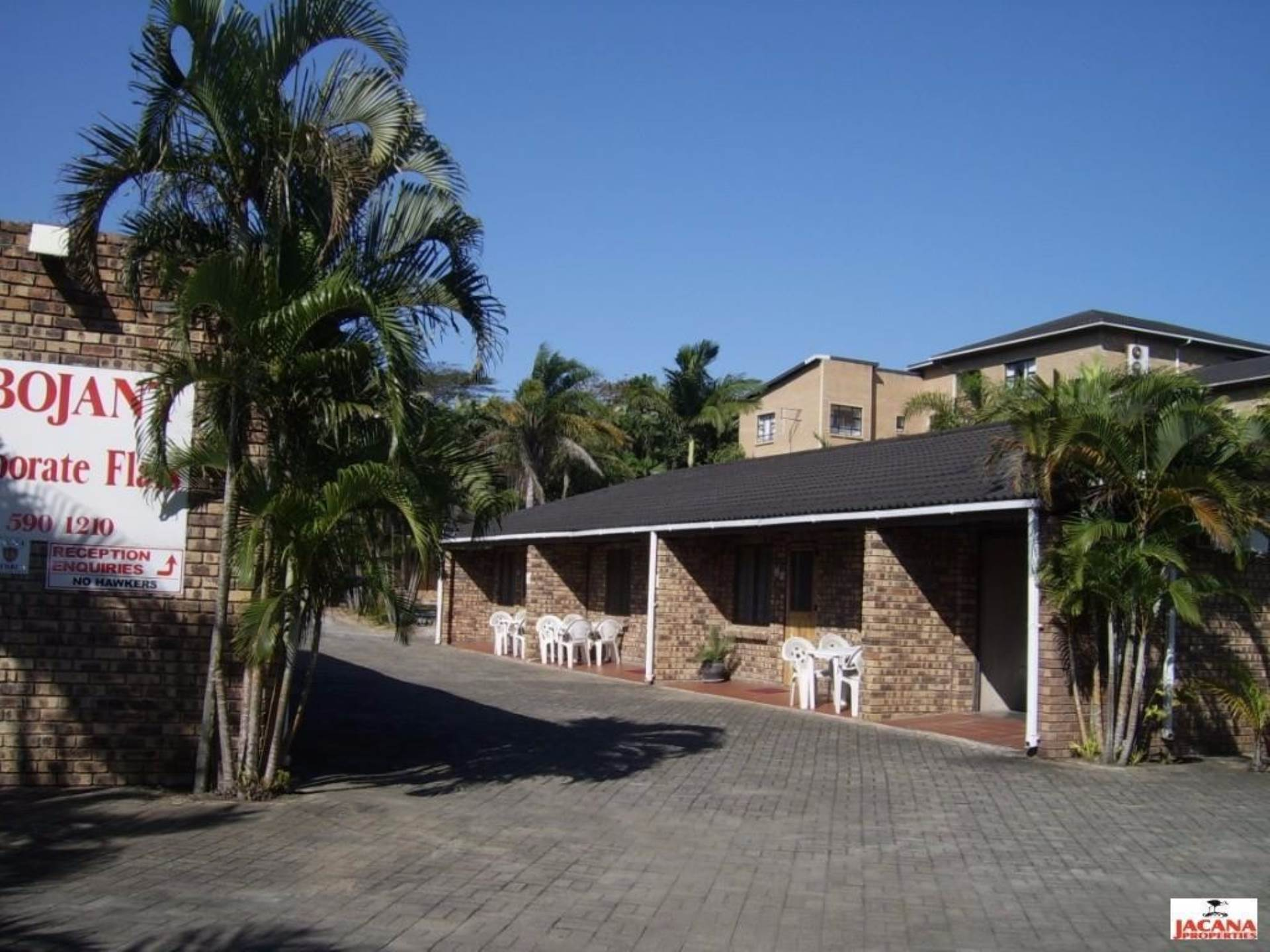 1 BedroomFlat For Sale In St Lucia