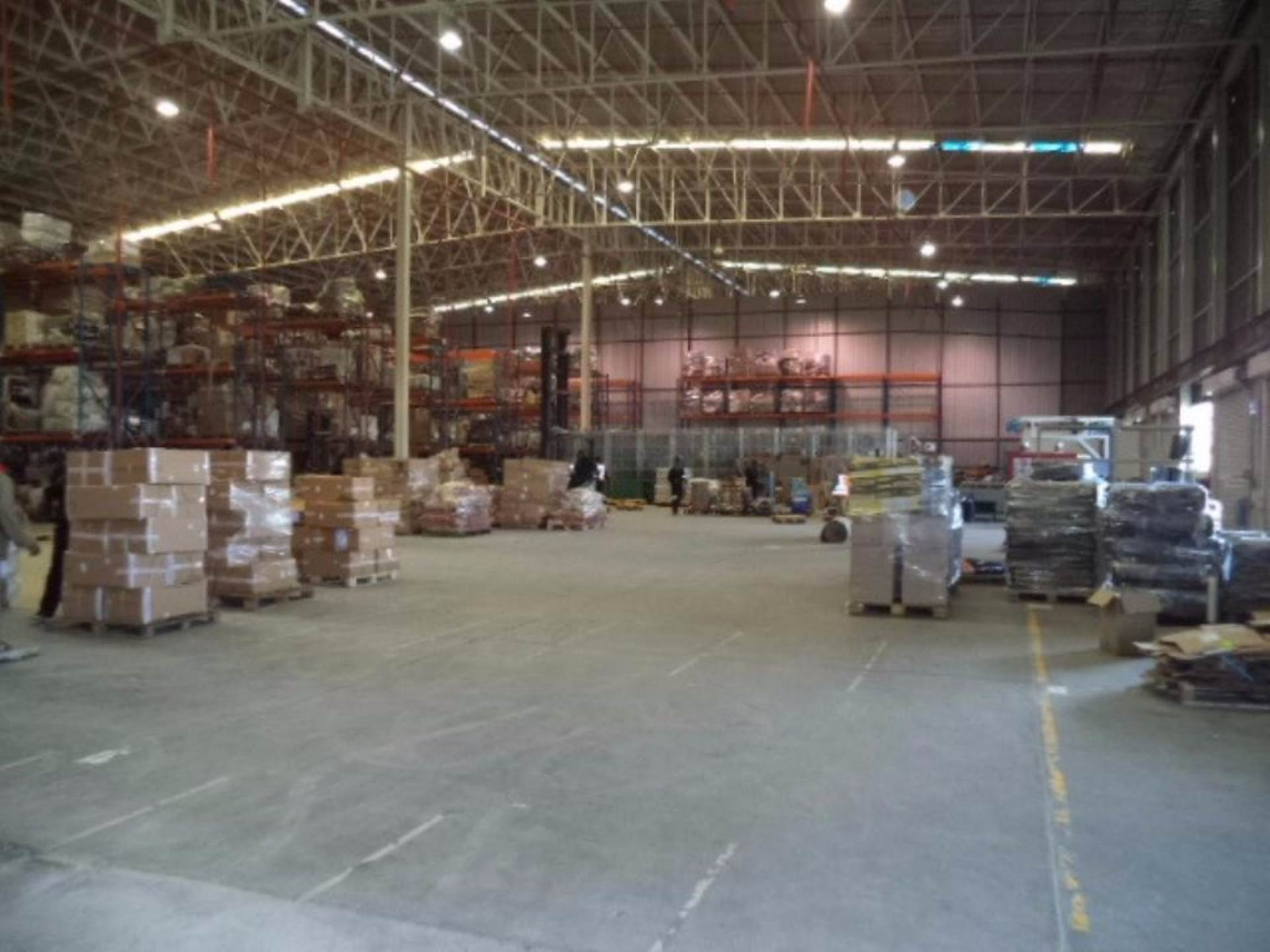 Industrial To Rent In Pomona