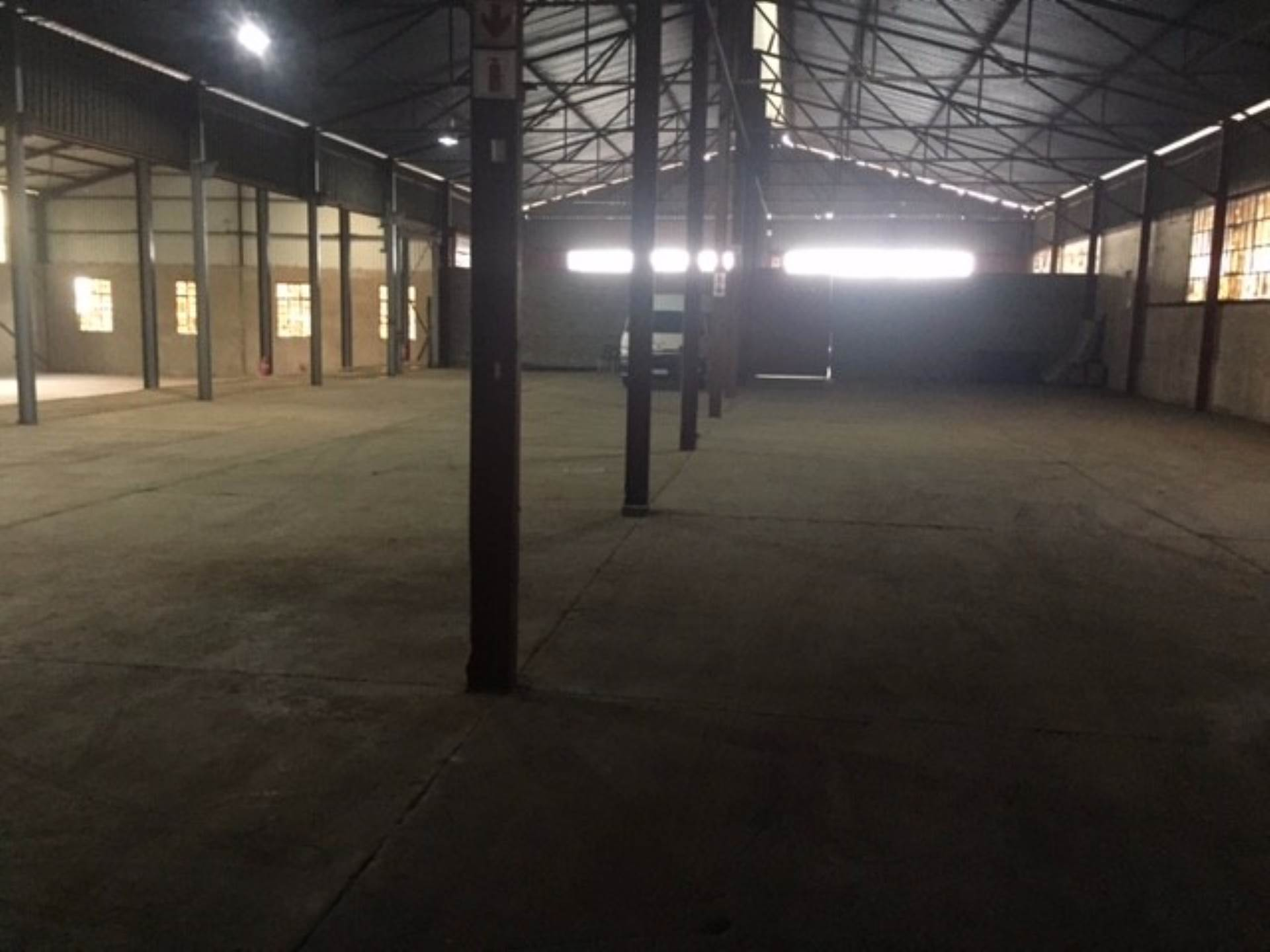 Industrial To Rent In Alberton North