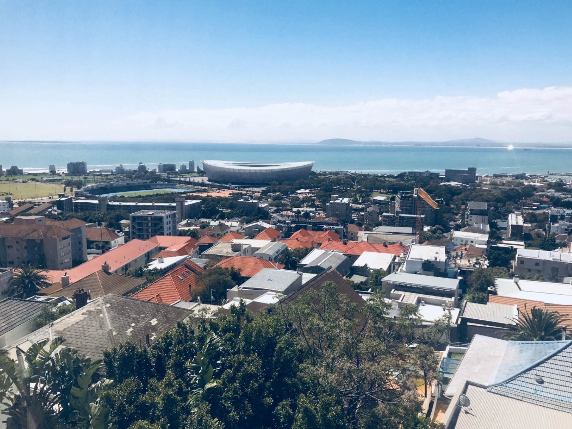 Cape Town, Green Point Property  | Houses To Rent Green Point, GREEN POINT, Apartment 4 bedrooms property to rent Price:, 59,00*