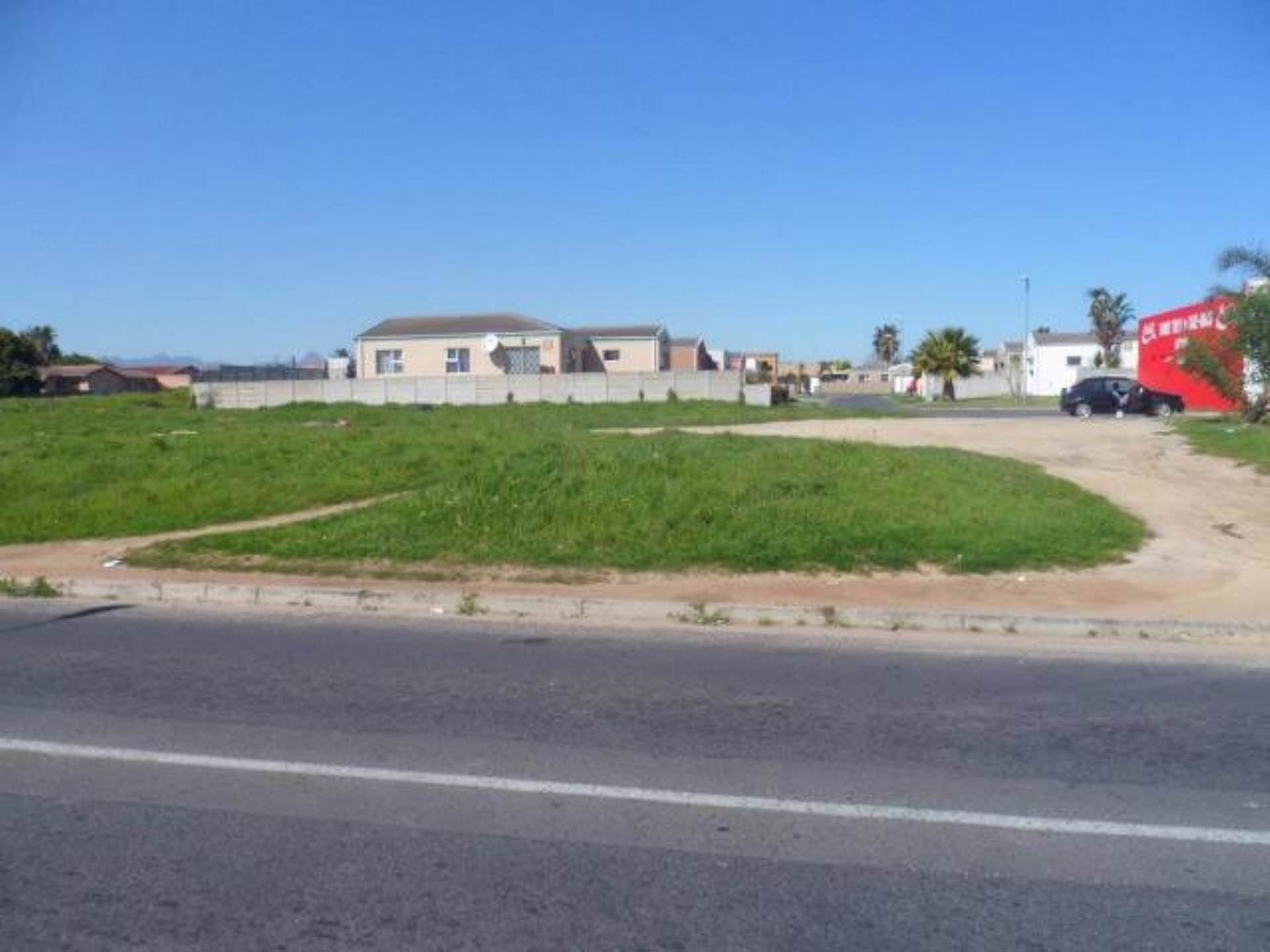 Vacant Land Residential For Sale In Highbury