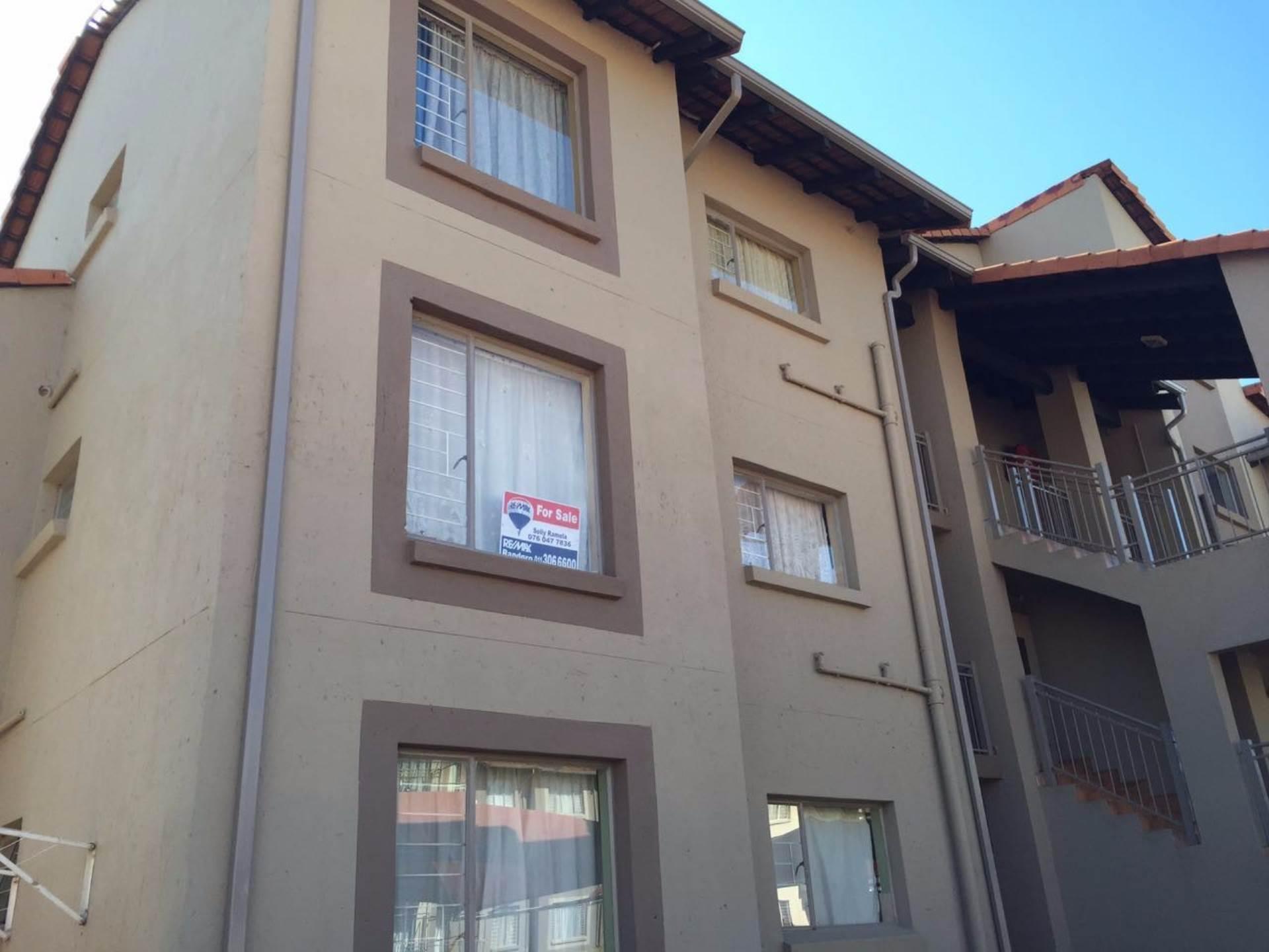 2 BedroomTownhouse To Rent In Benoni