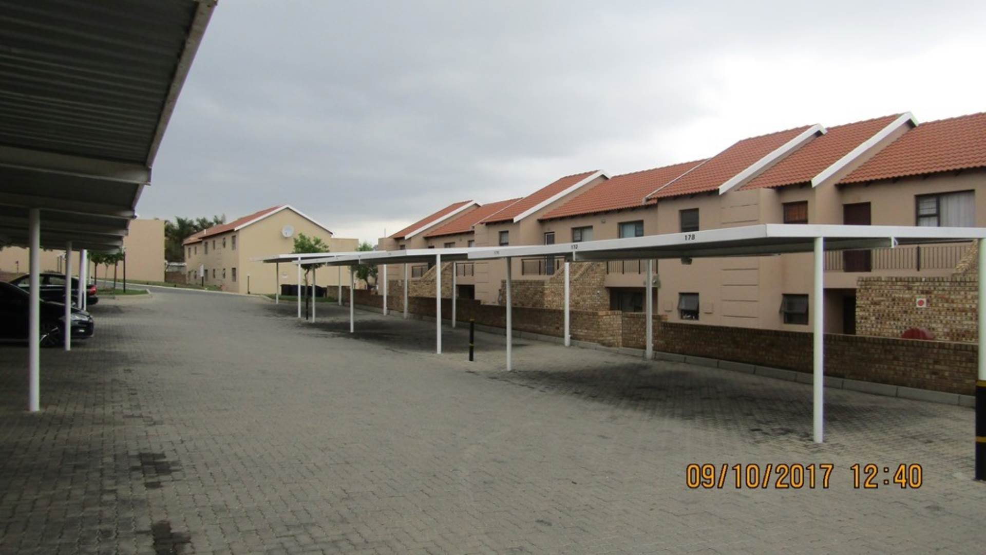 1 BedroomApartment To Rent In Noordhang