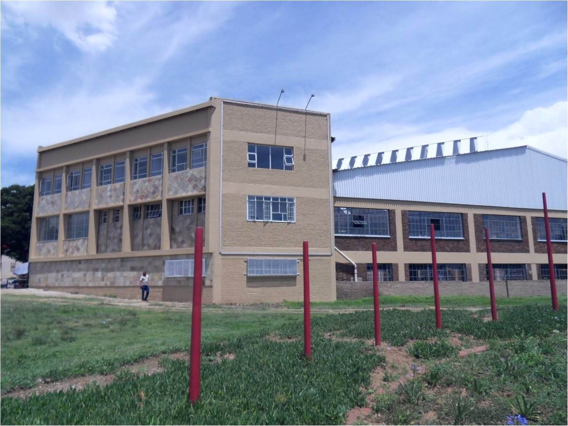 Industrial For Sale In Reuven