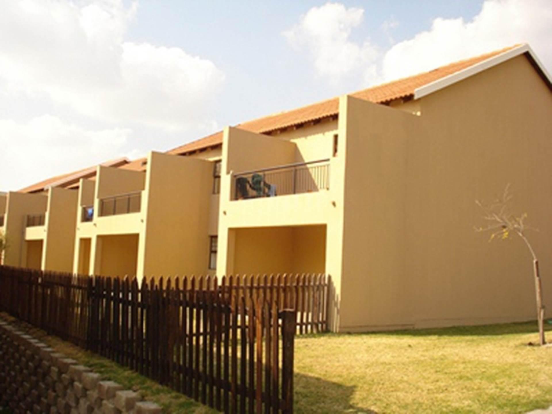 2 BedroomApartment To Rent In Noordhang
