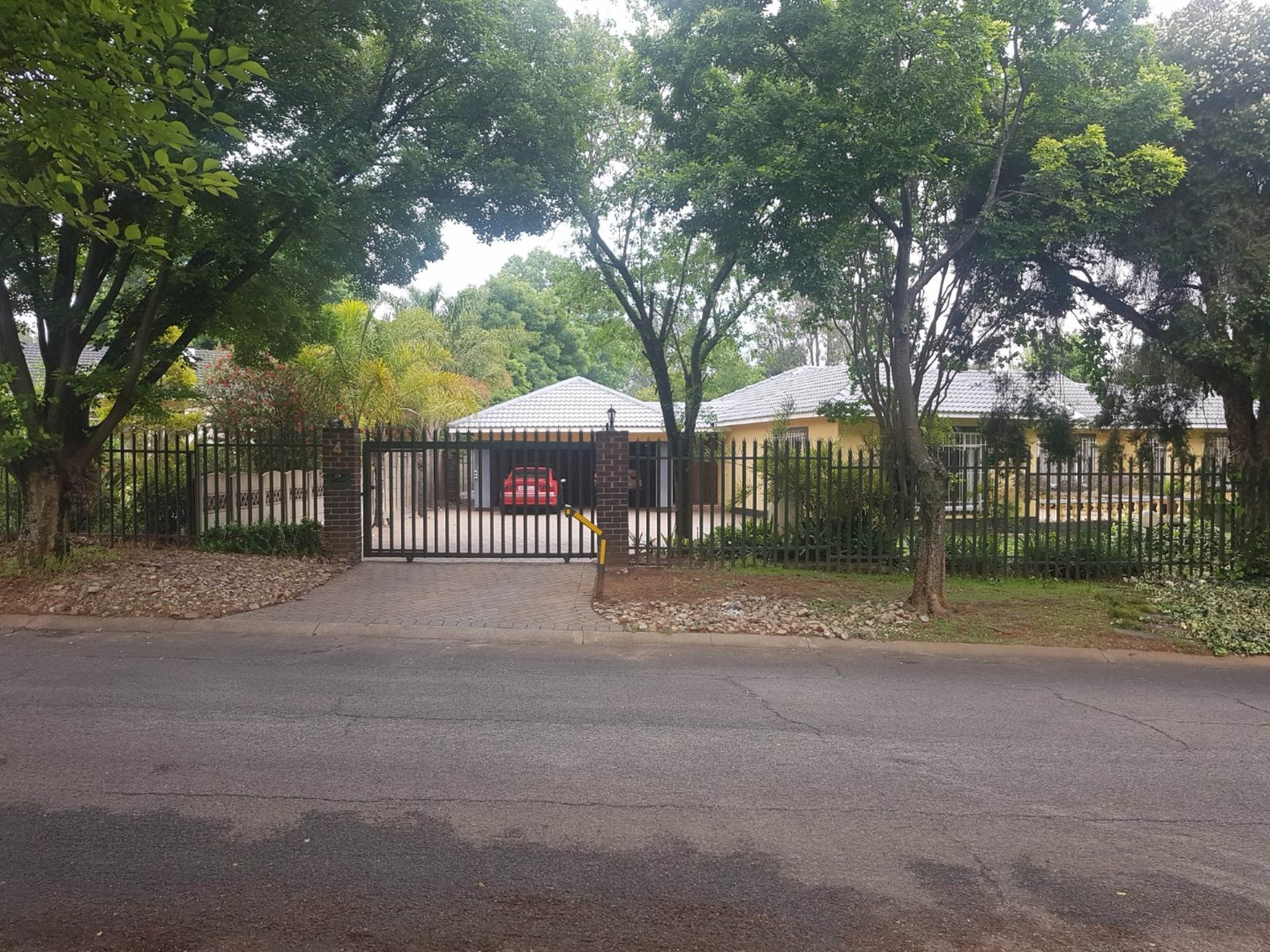 3 BedroomHouse For Sale In Allen Grove