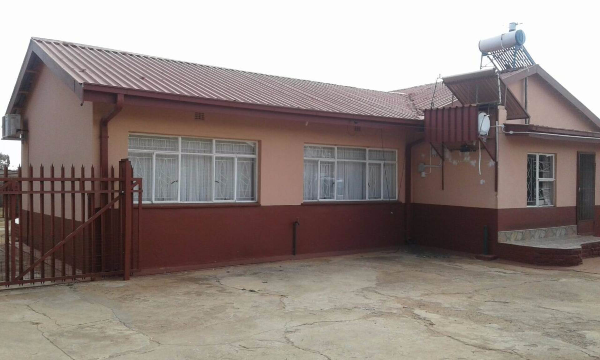 3 BedroomHouse For Sale In Welverdiend