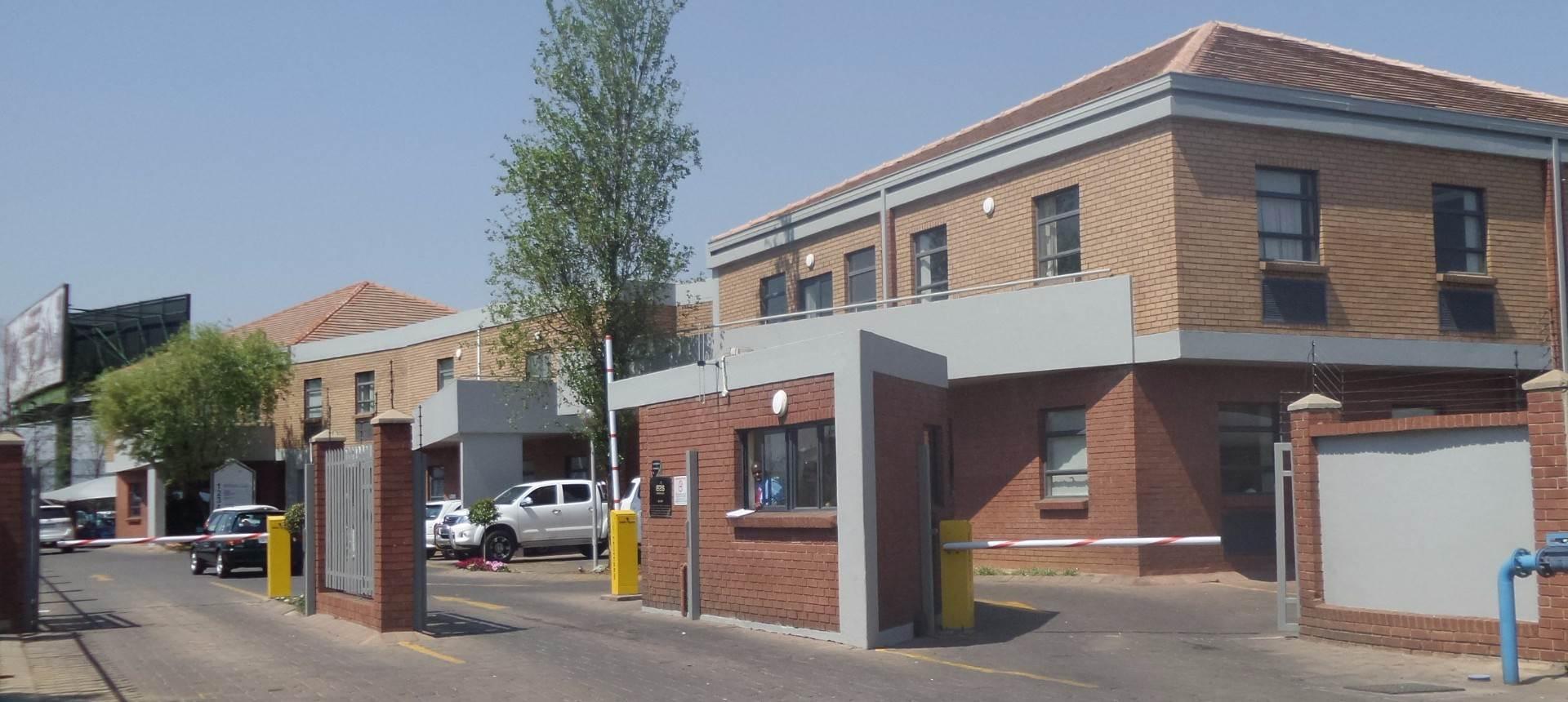 Office To Rent In Boksburg