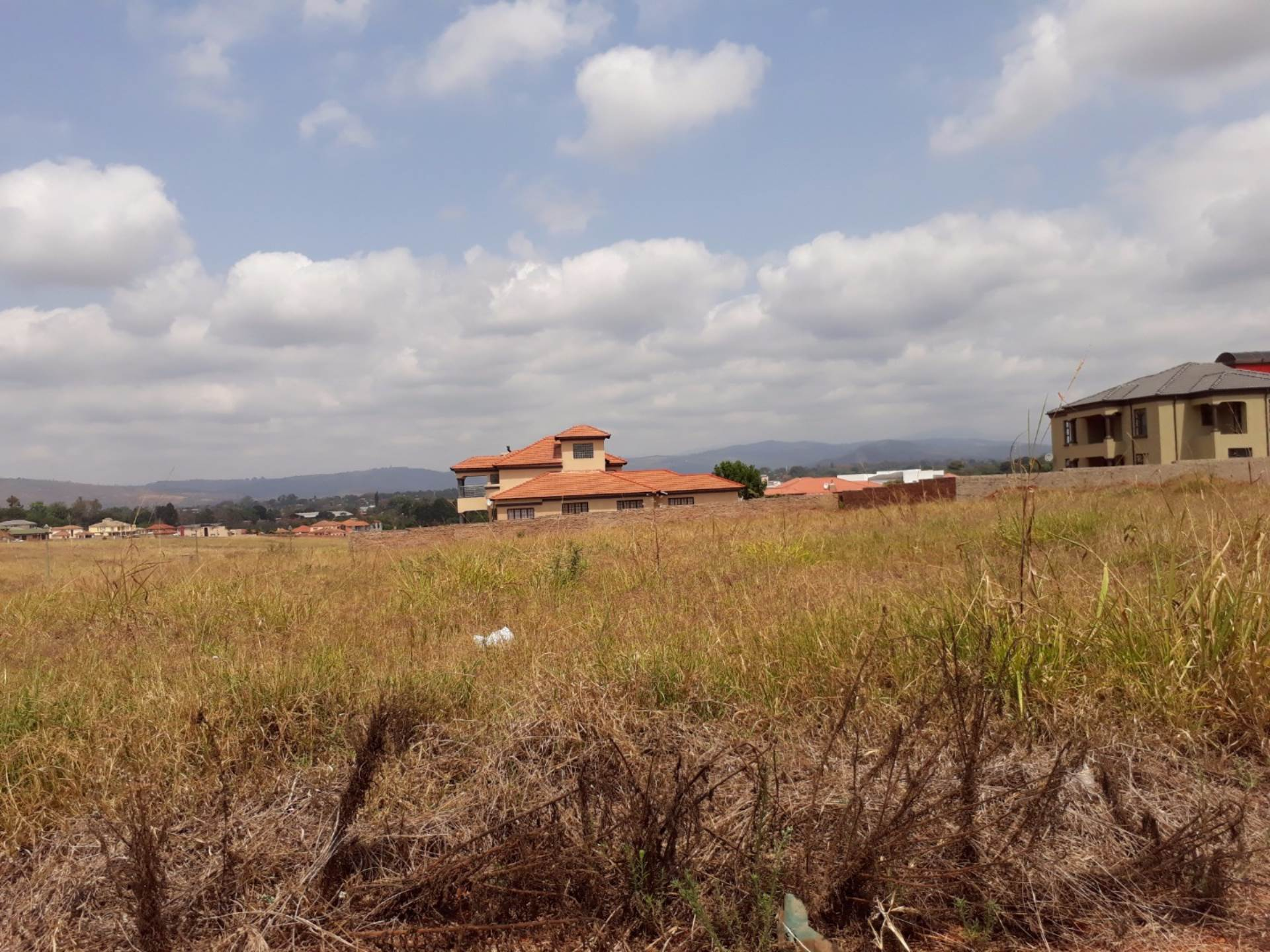 Vacant Land Residential For Sale In Tzaneen