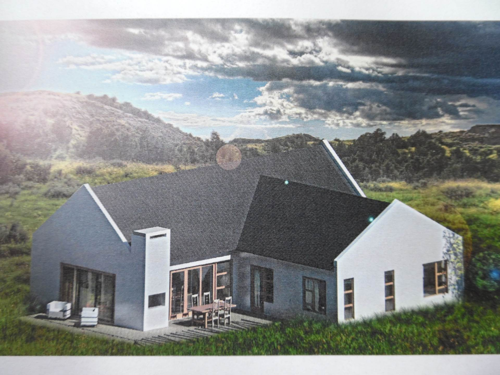 2 BedroomHouse For Sale In Malmesbury