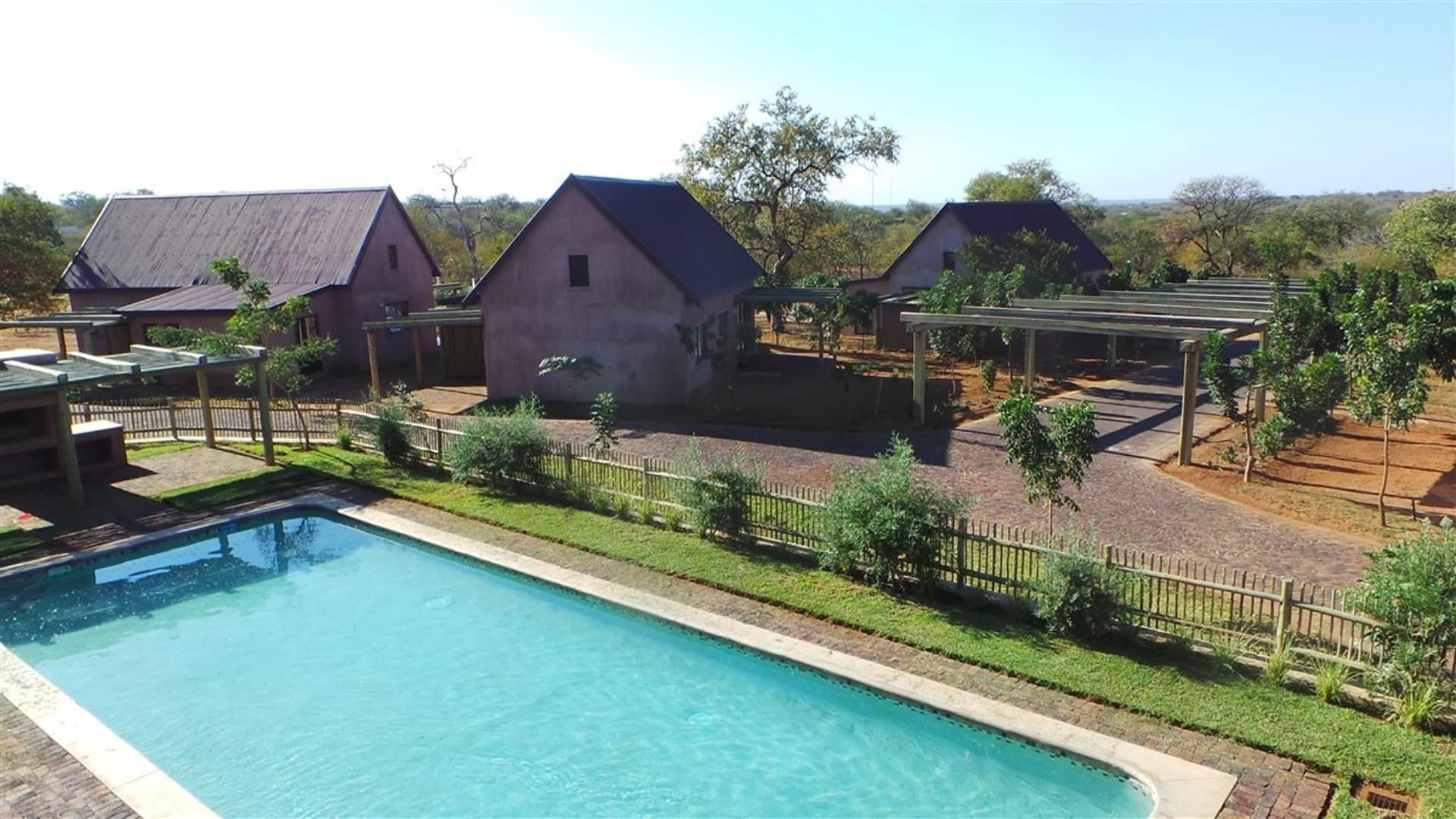 1 BedroomApartment Pending Sale In Hoedspruit Wildlife Estate