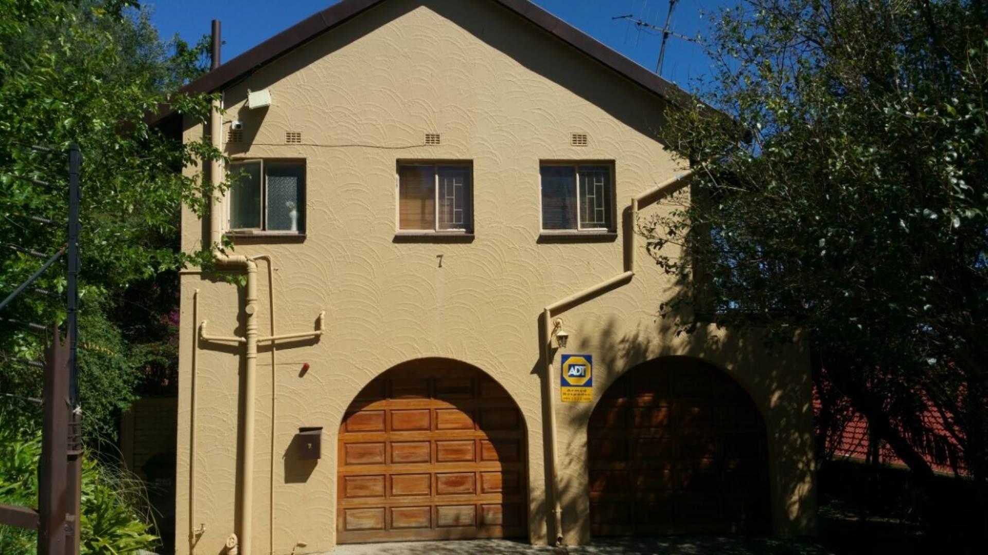 4 BedroomHouse For Sale In Breaunanda