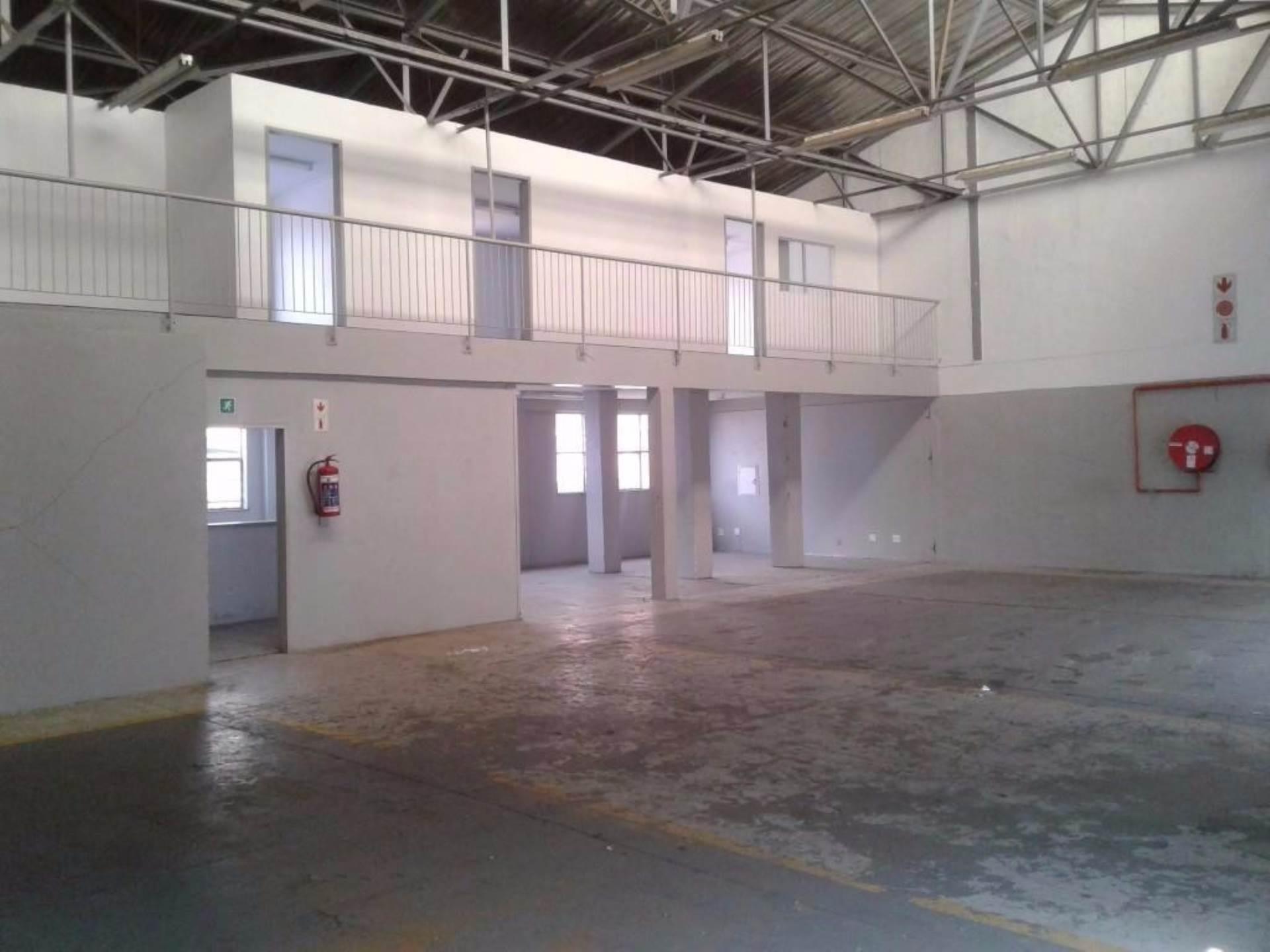 Industrial To Rent In Robertville