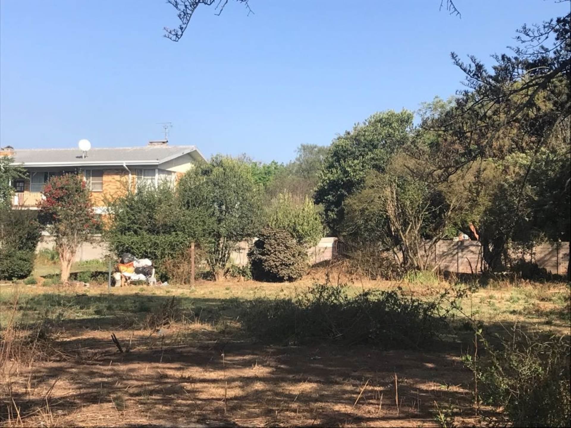 Vacant Land Residential For Sale In Strubenvale