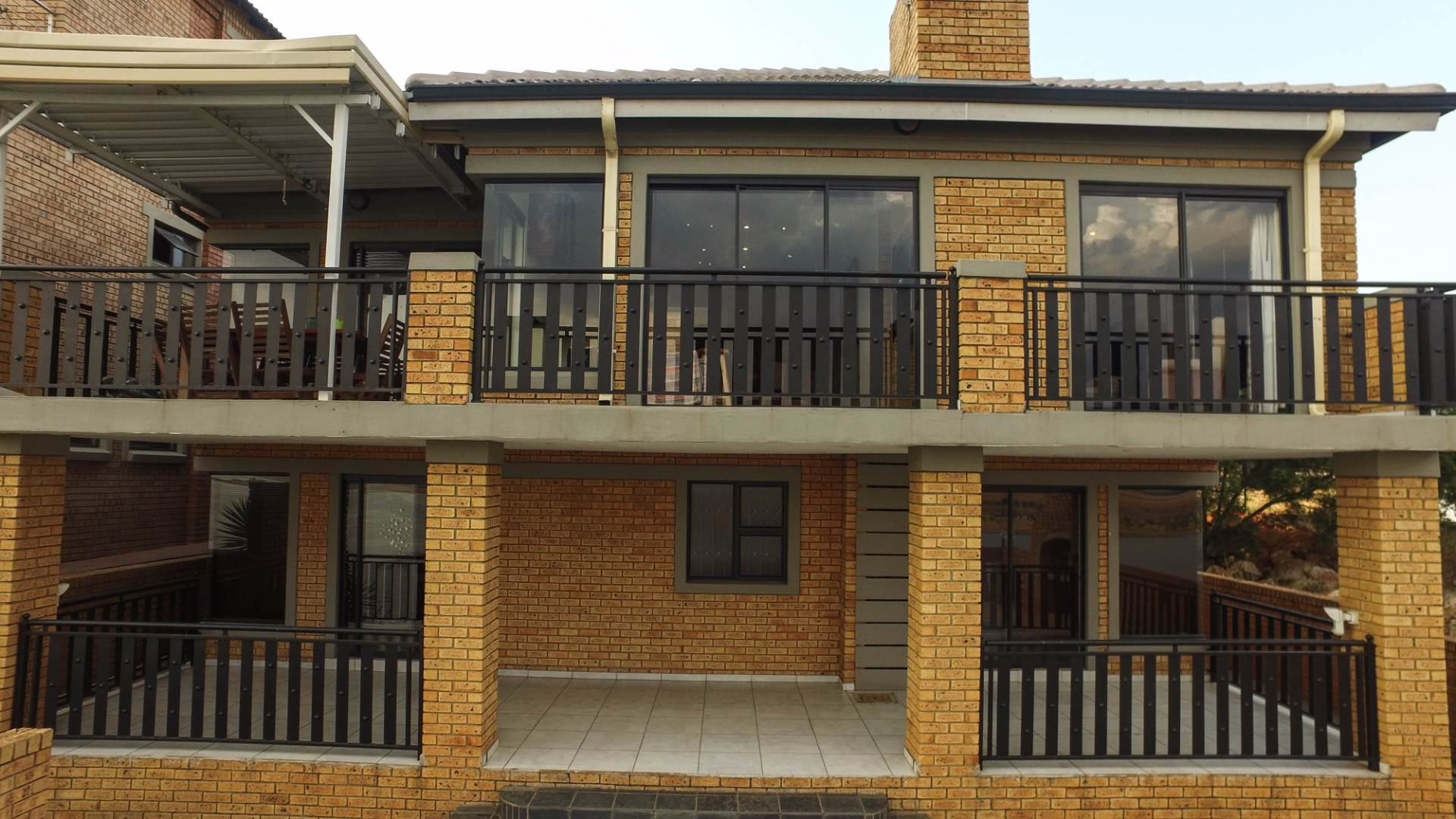 4 BedroomHouse For Sale In Kungwini Ranch