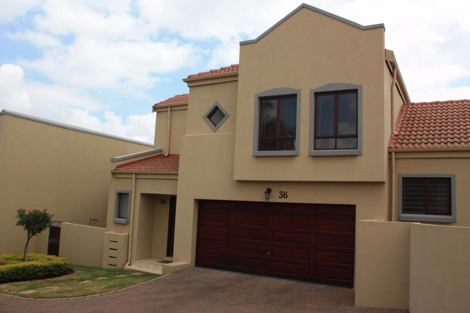 Property and Houses for sale in Boardwalk Meander, Townhouse, 3 Bedrooms - ZAR 12,500