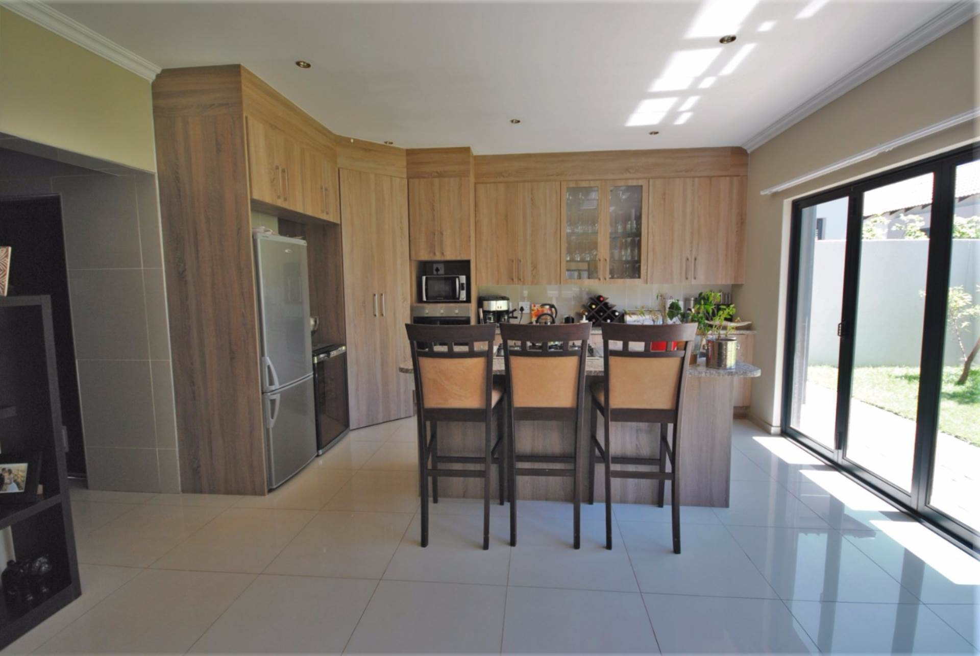 3 BedroomHouse To Rent In Midstream Estate