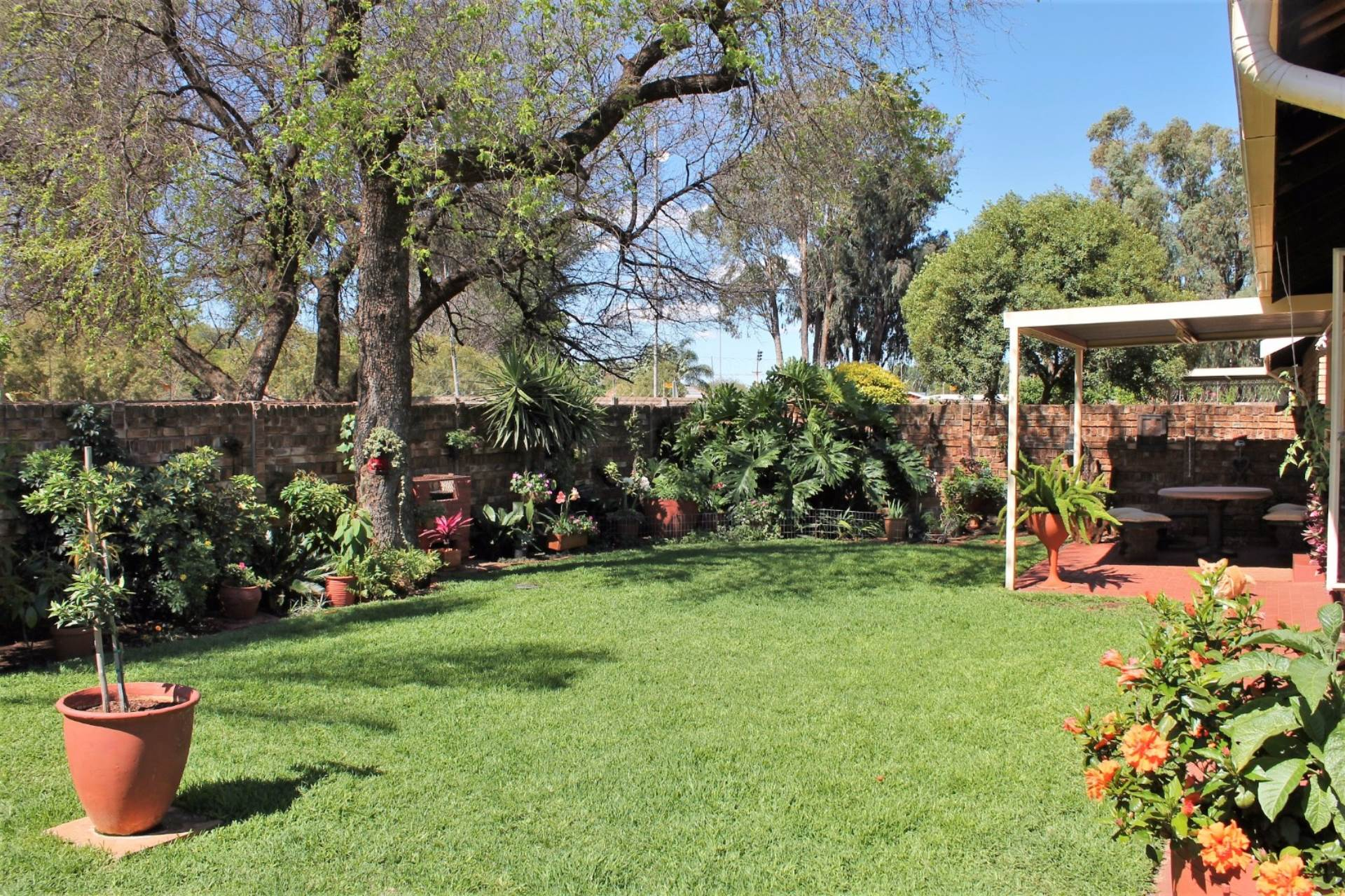 Dorandia property for sale. Ref No: 13534175. Picture no 12