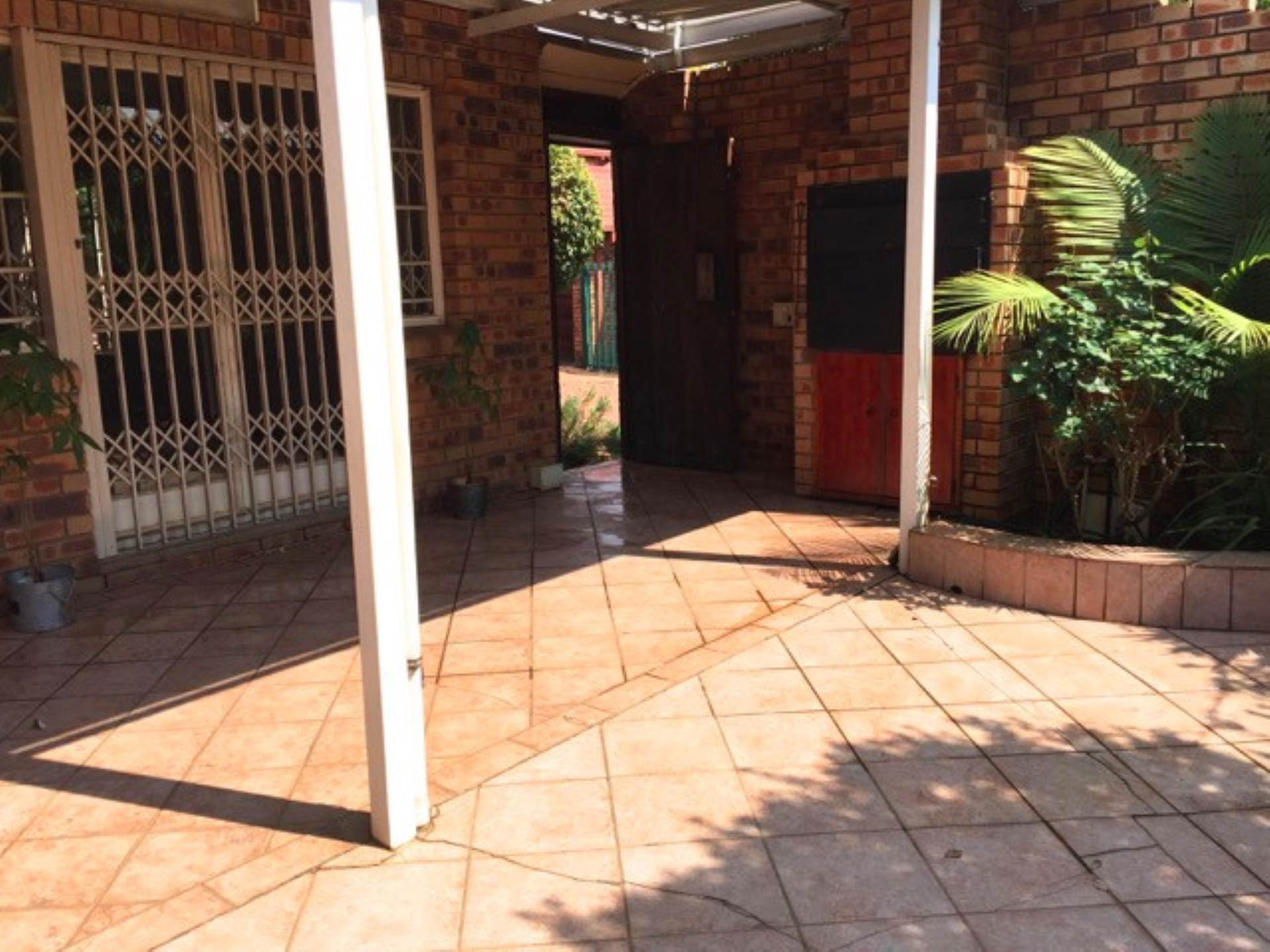 3 BedroomTownhouse To Rent In Ifafi