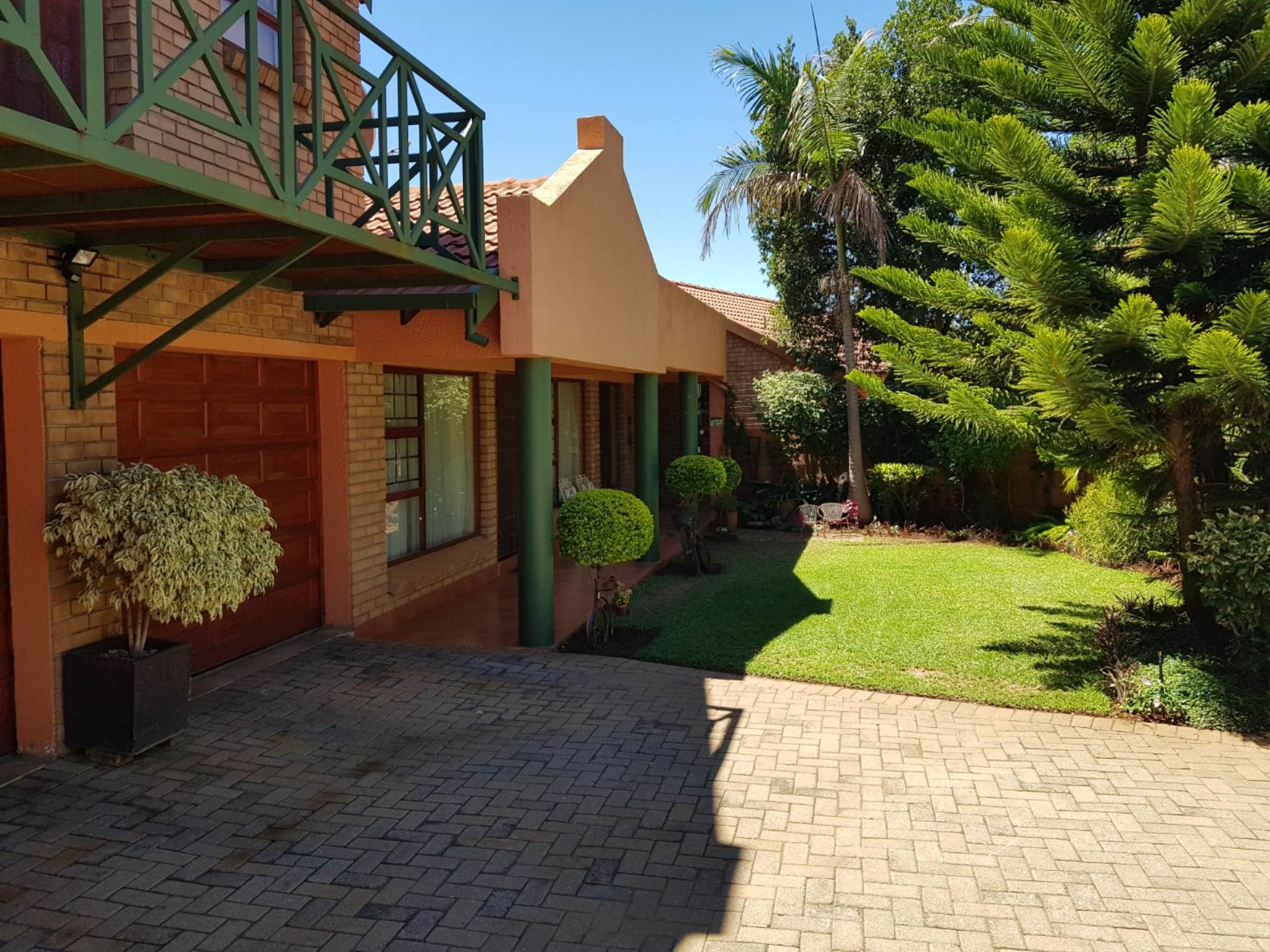 4 BedroomHouse For Sale In Bendor