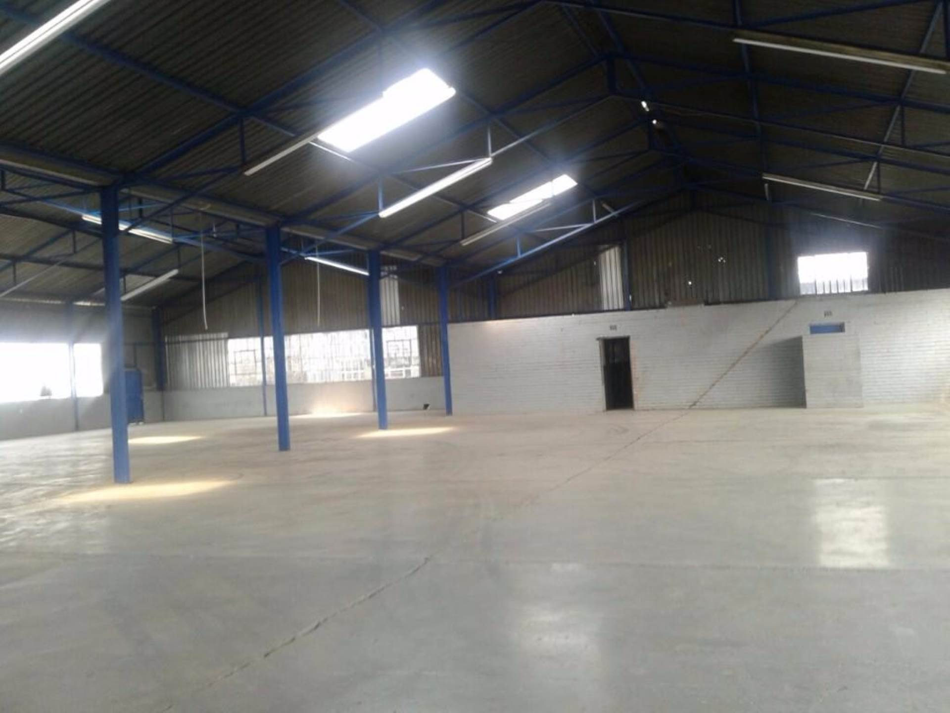 Industrial To Rent In Anderbolt