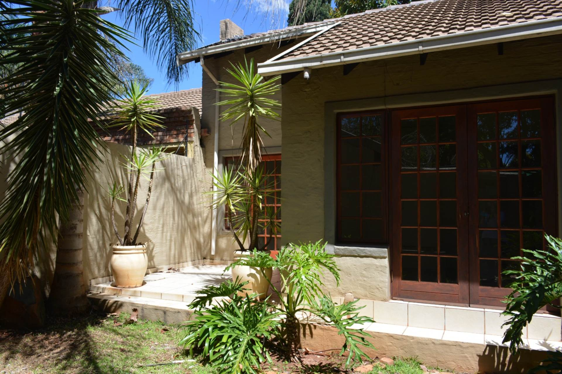 Pretoria, Newlands Property  | Houses To Rent Newlands, NEWLANDS, Townhouse 3 bedrooms property to rent Price:, 12,00*