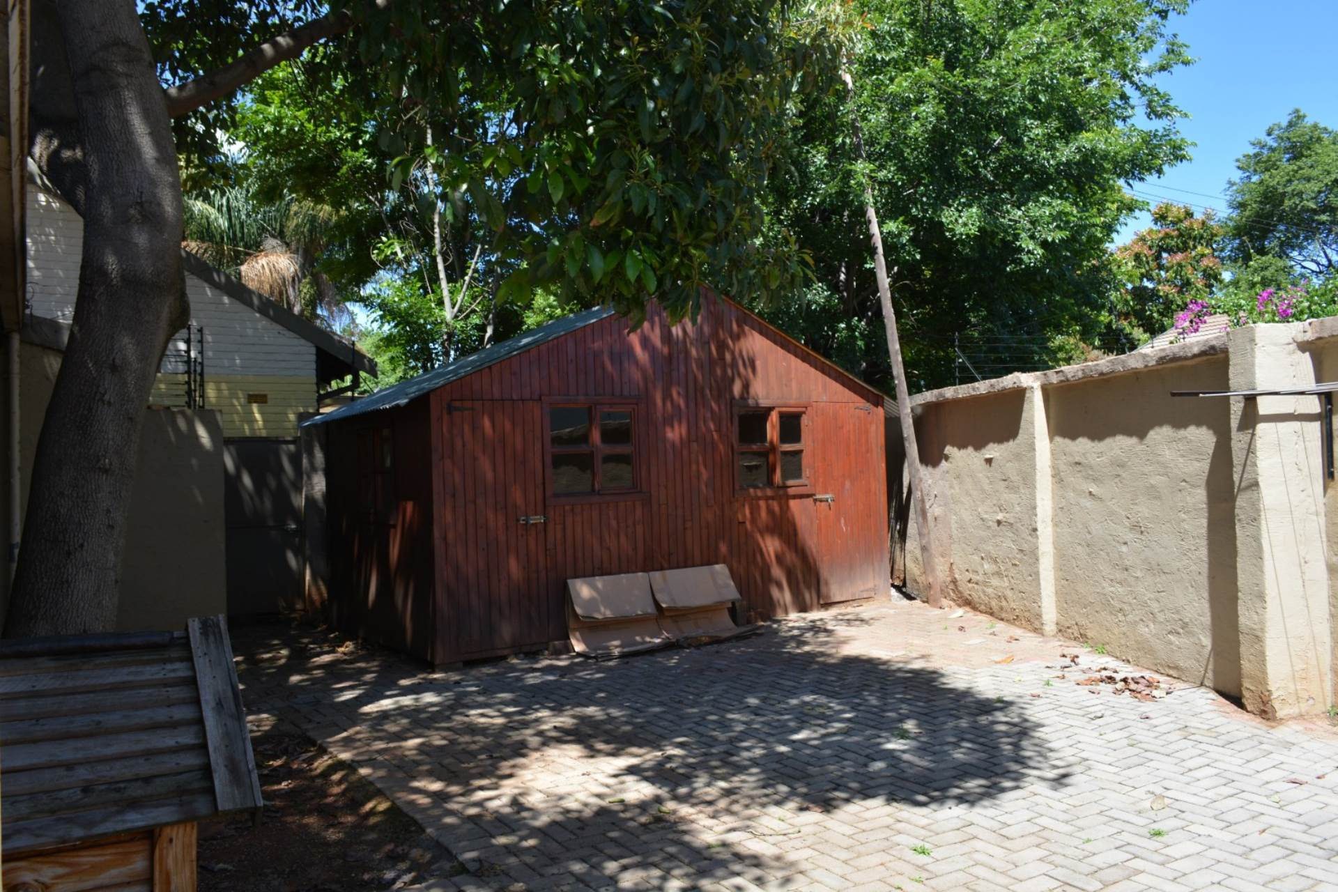 Newlands property to rent. Ref No: 13541220. Picture no 12
