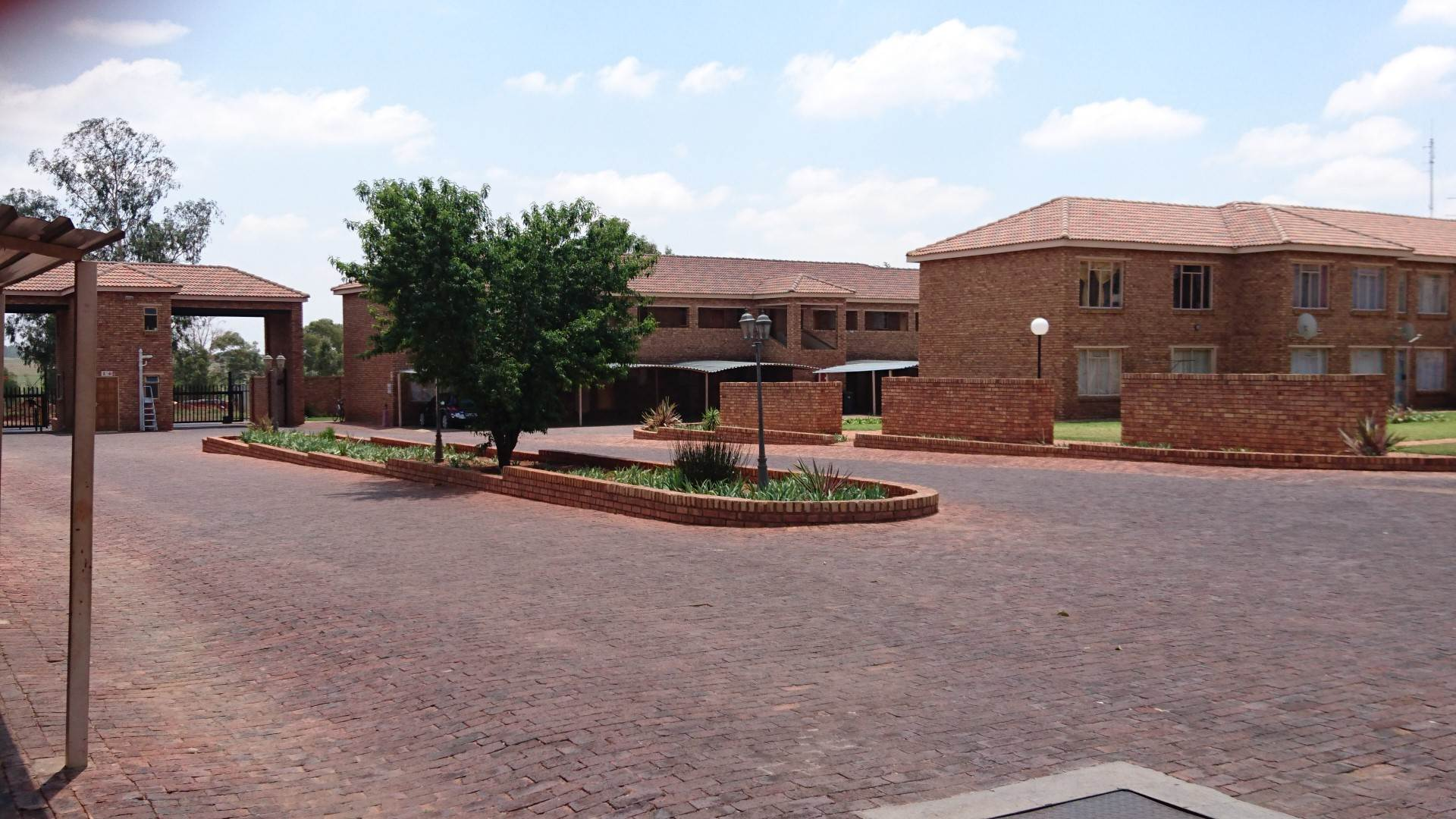 1 BedroomApartment For Sale In Krugersrus