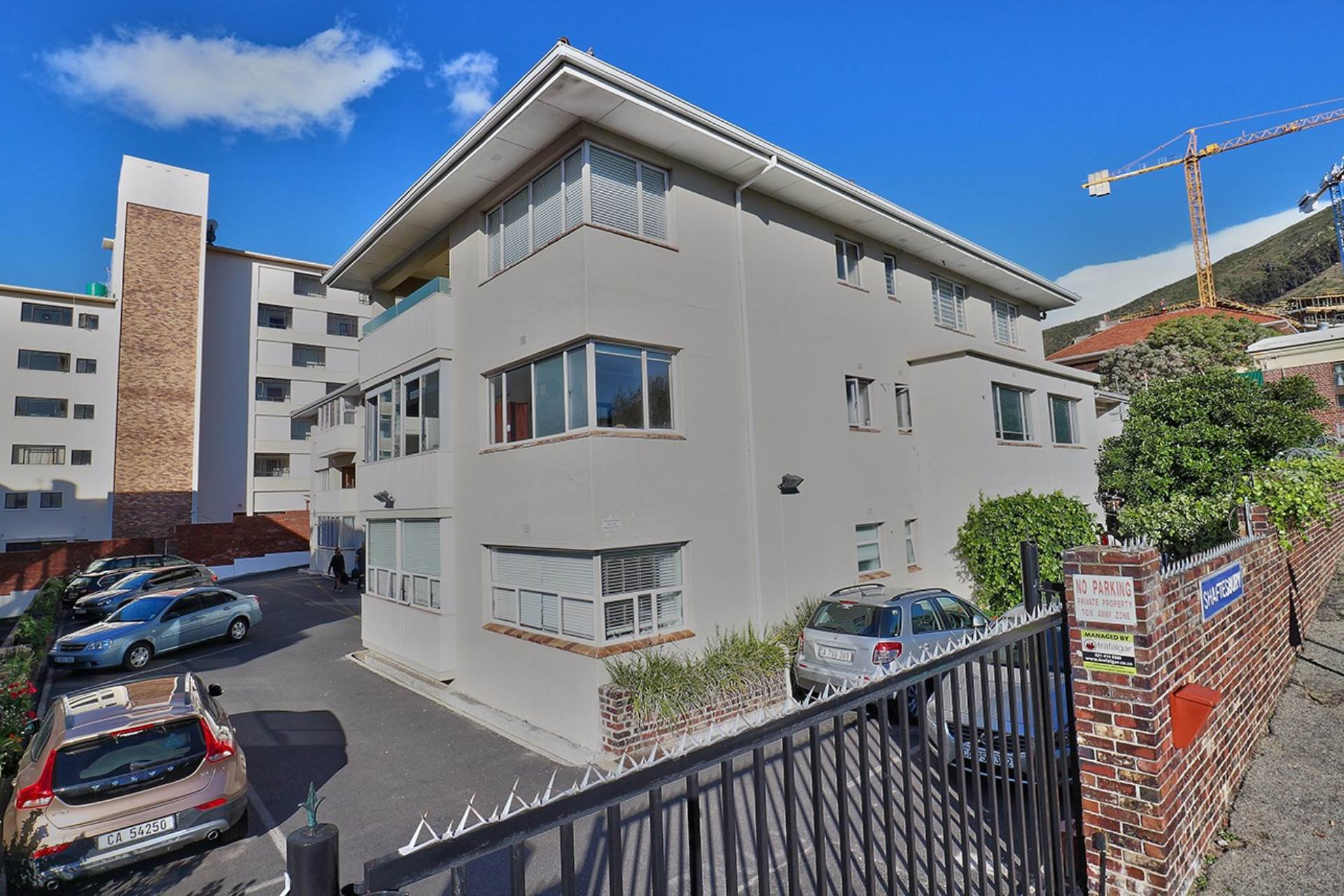 3 BedroomApartment To Rent In Sea Point