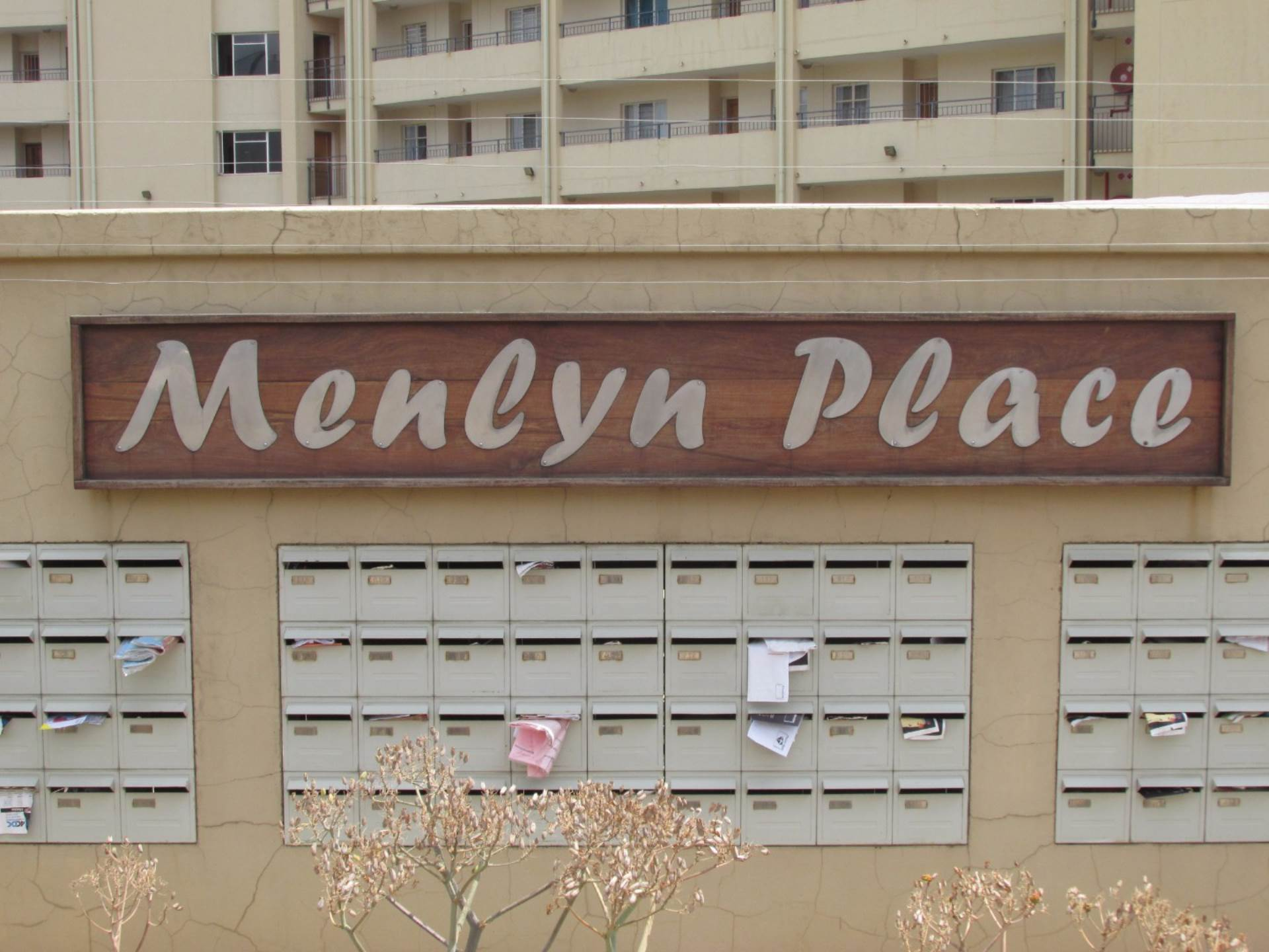 2 BedroomFlat To Rent In Menlyn