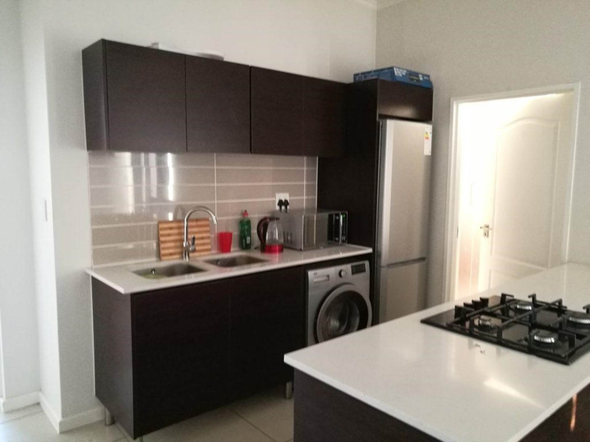 1 BedroomApartment To Rent In Greenstone Hill