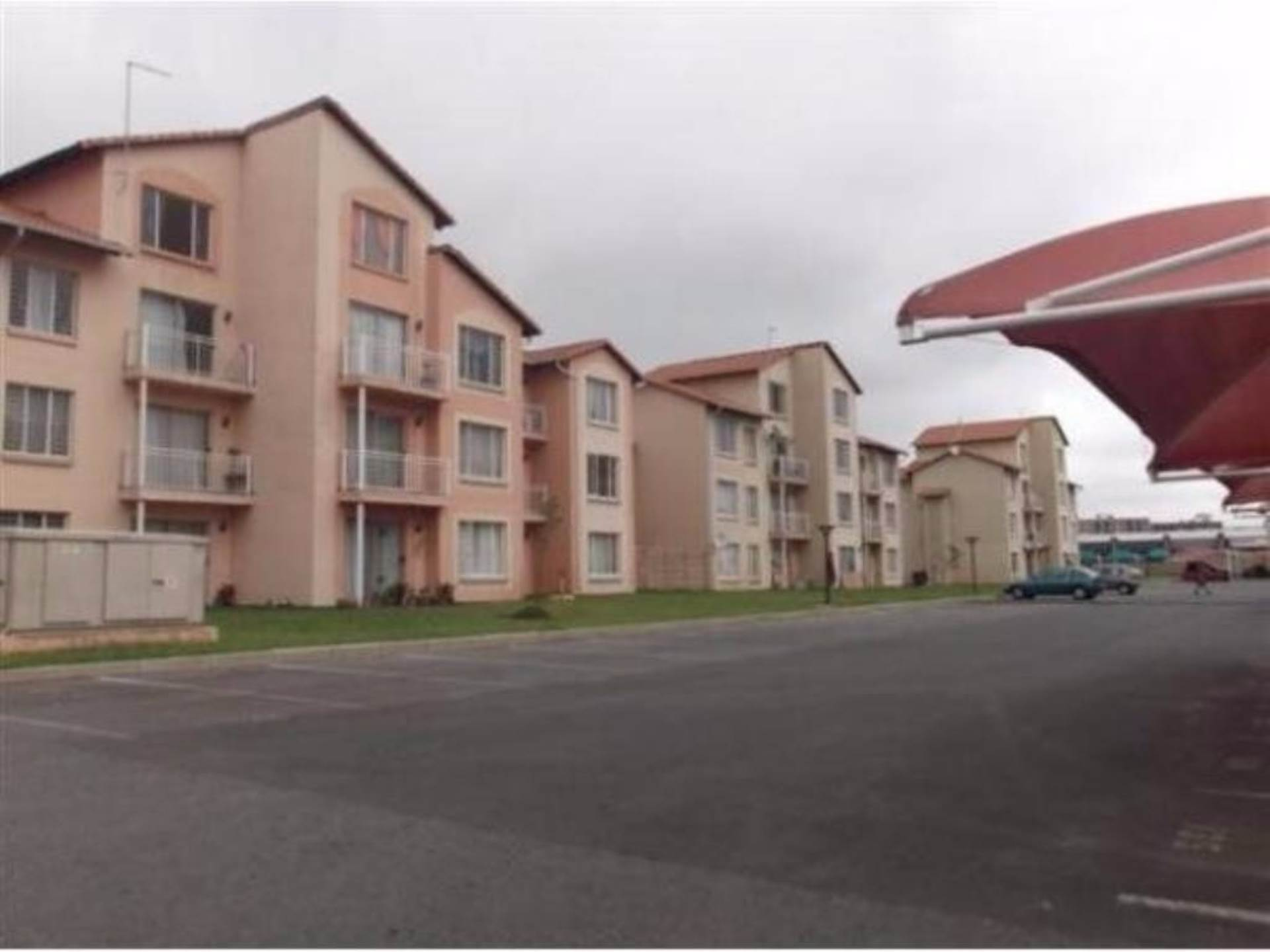 1 BedroomTownhouse For Sale In Benoni