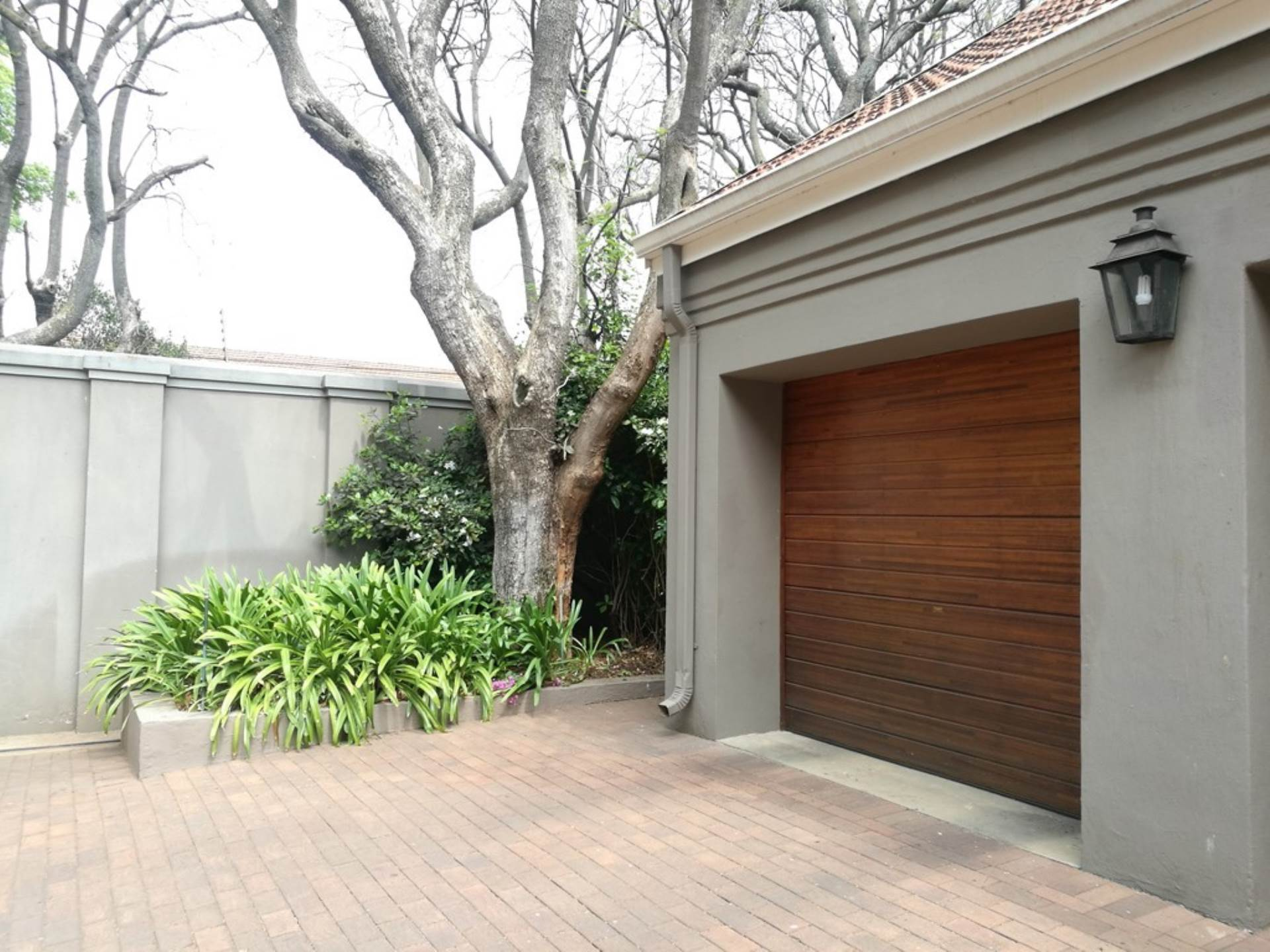 1 BedroomHouse To Rent In Saxonwold
