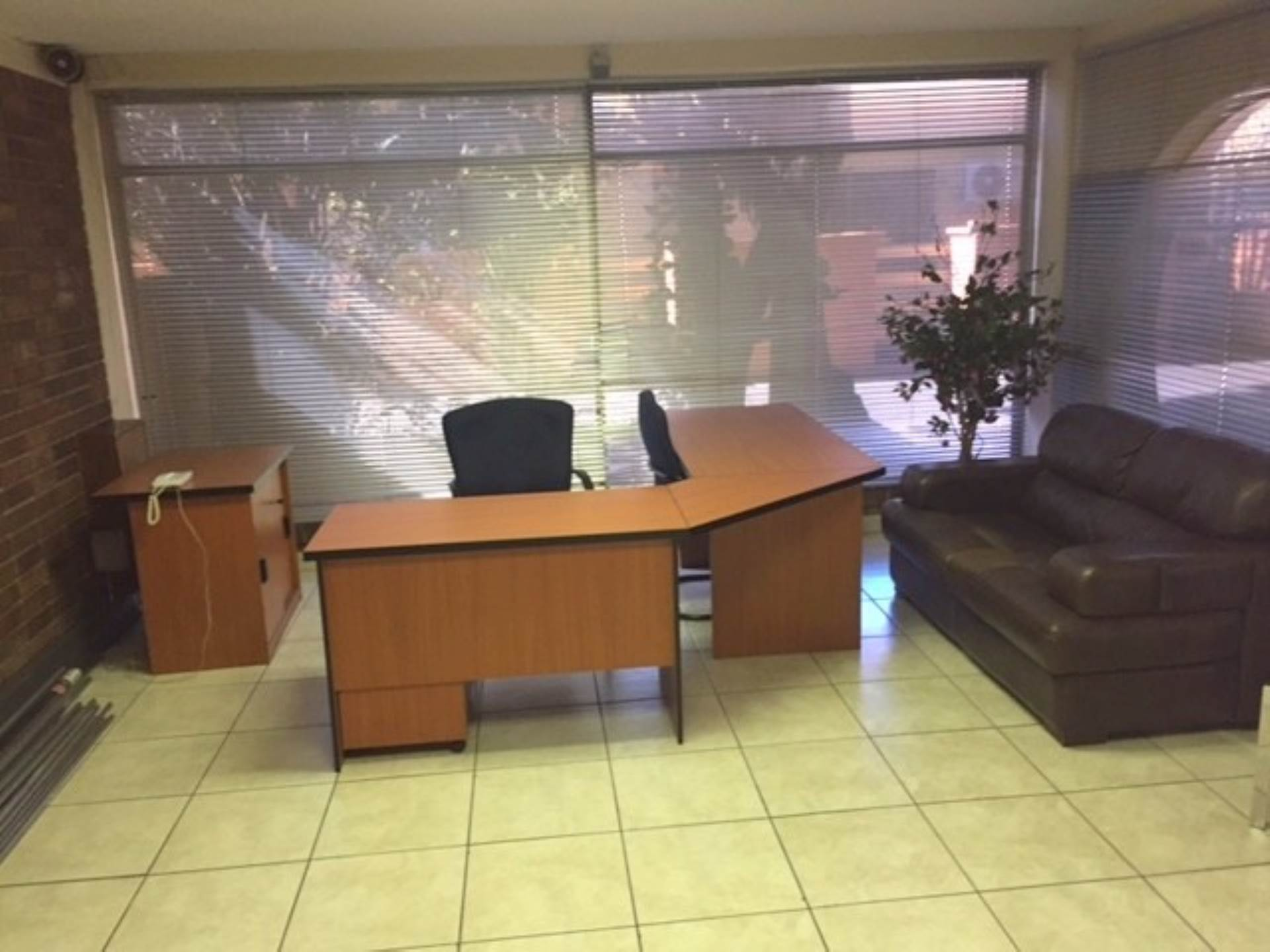 Office To Rent In Alrode