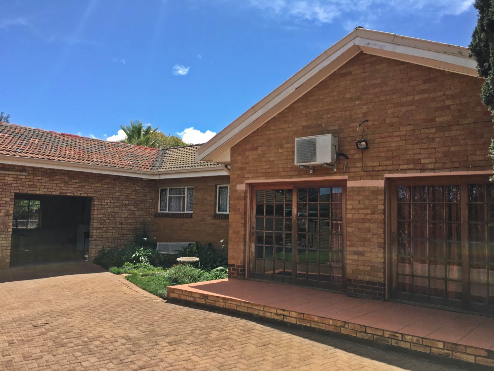4 BedroomHouse For Sale In Brandfort
